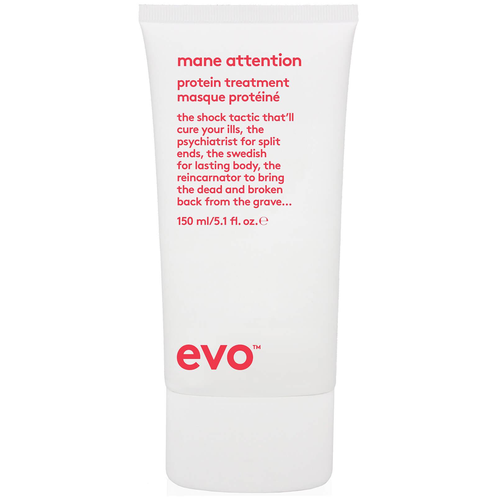 Купить Evo Mane Attention Protein Treatment