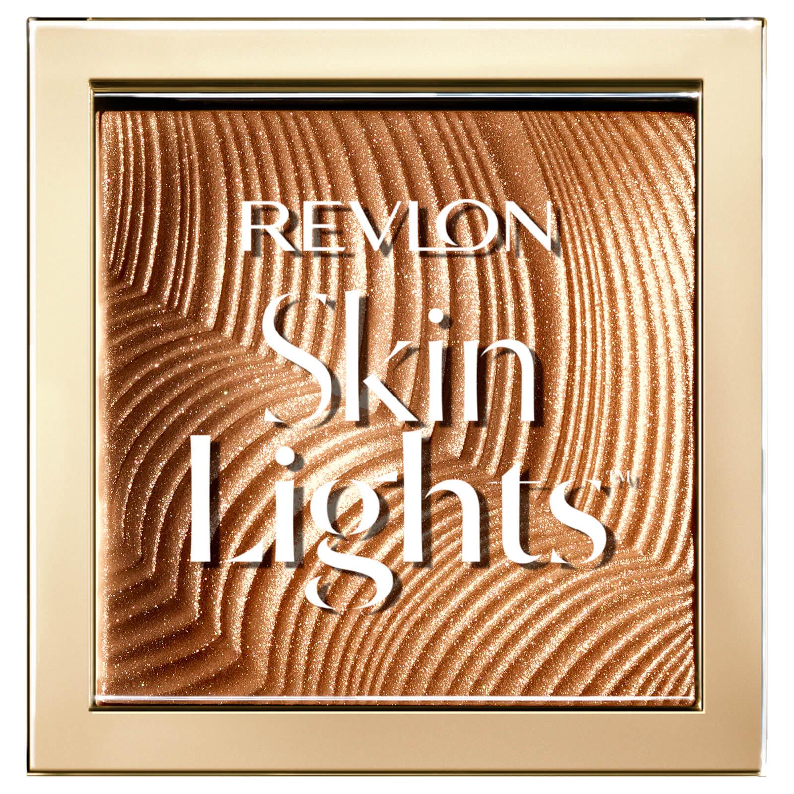 Купить Revlon SkinLightsTM Prismatic Bronzer (Various Shades) - Sunlit Glow