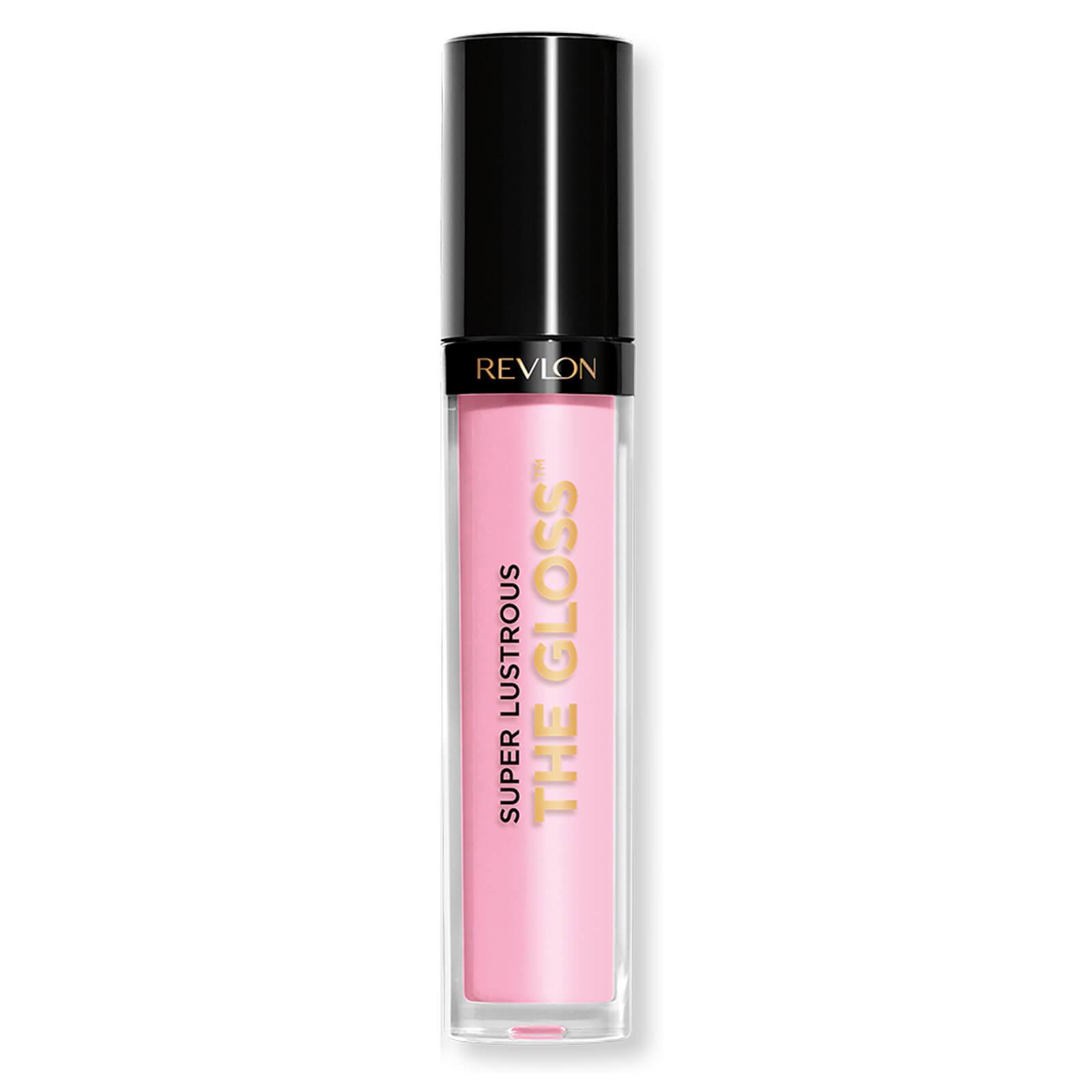 Купить Revlon Super Lustrous The Gloss (Various Shades) - Sky Pink