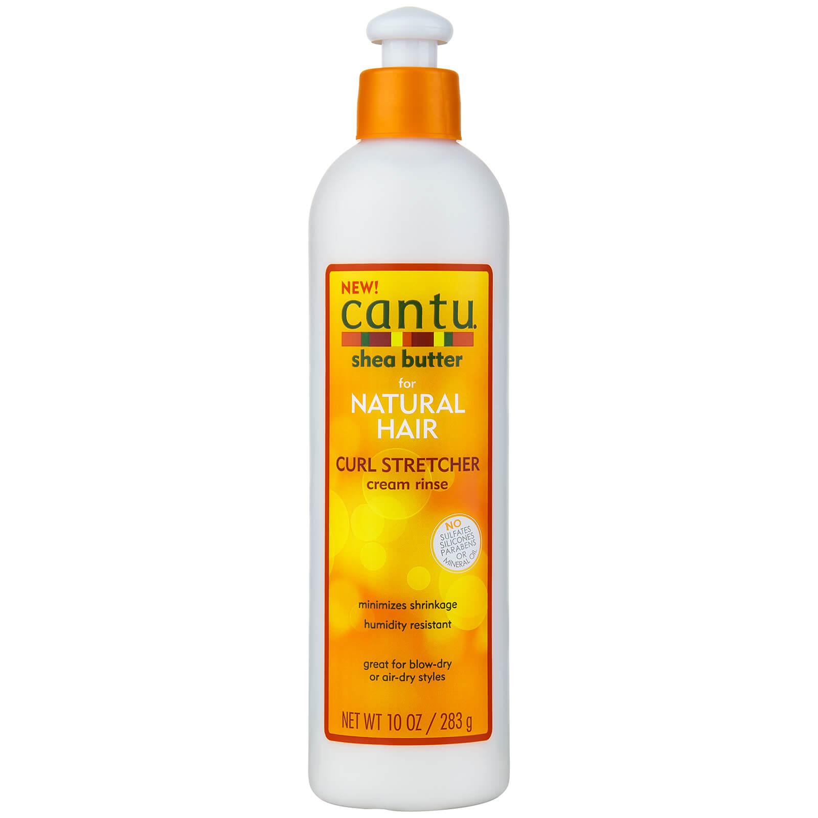 Купить Cantu Shea Butter for Natural Hair Curl Stretcher Cream Rinse 10 oz
