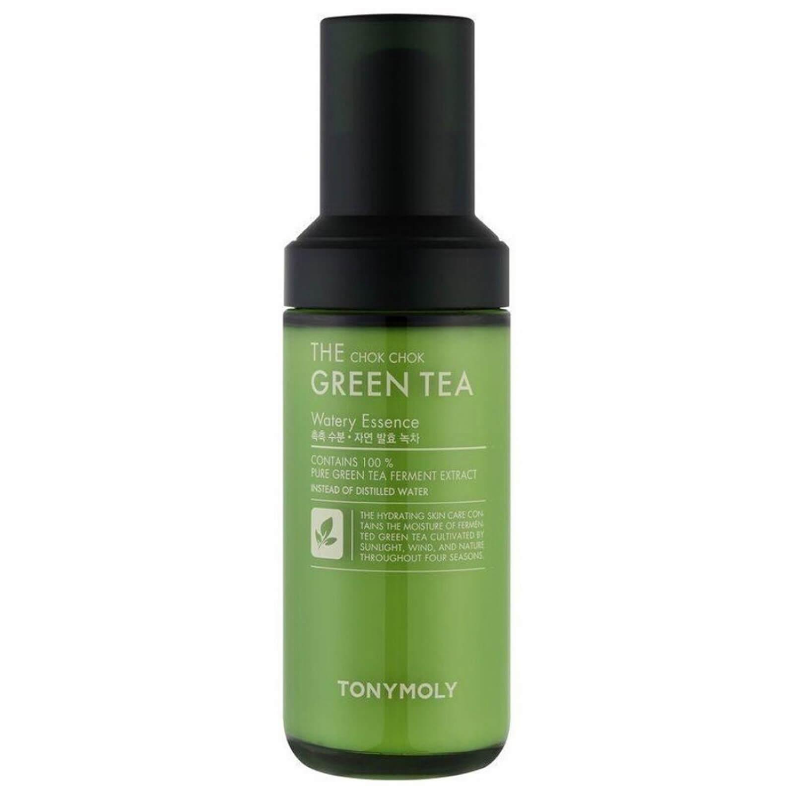 TONYMOLY The Chok Chok Green Tea Watery Essence 55ml