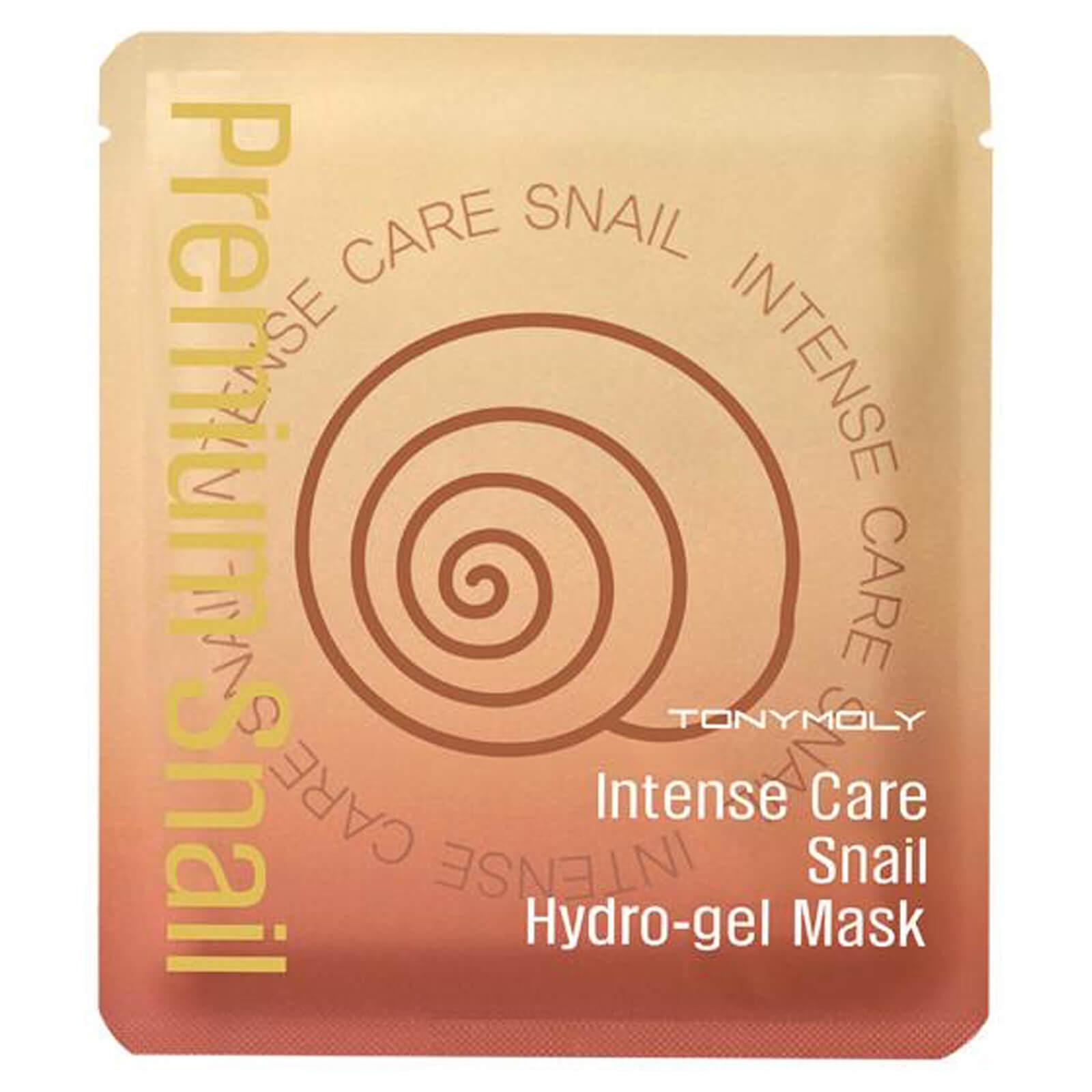 Купить TONYMOLY Intense Care Premium Snail Gel Mask 25ml