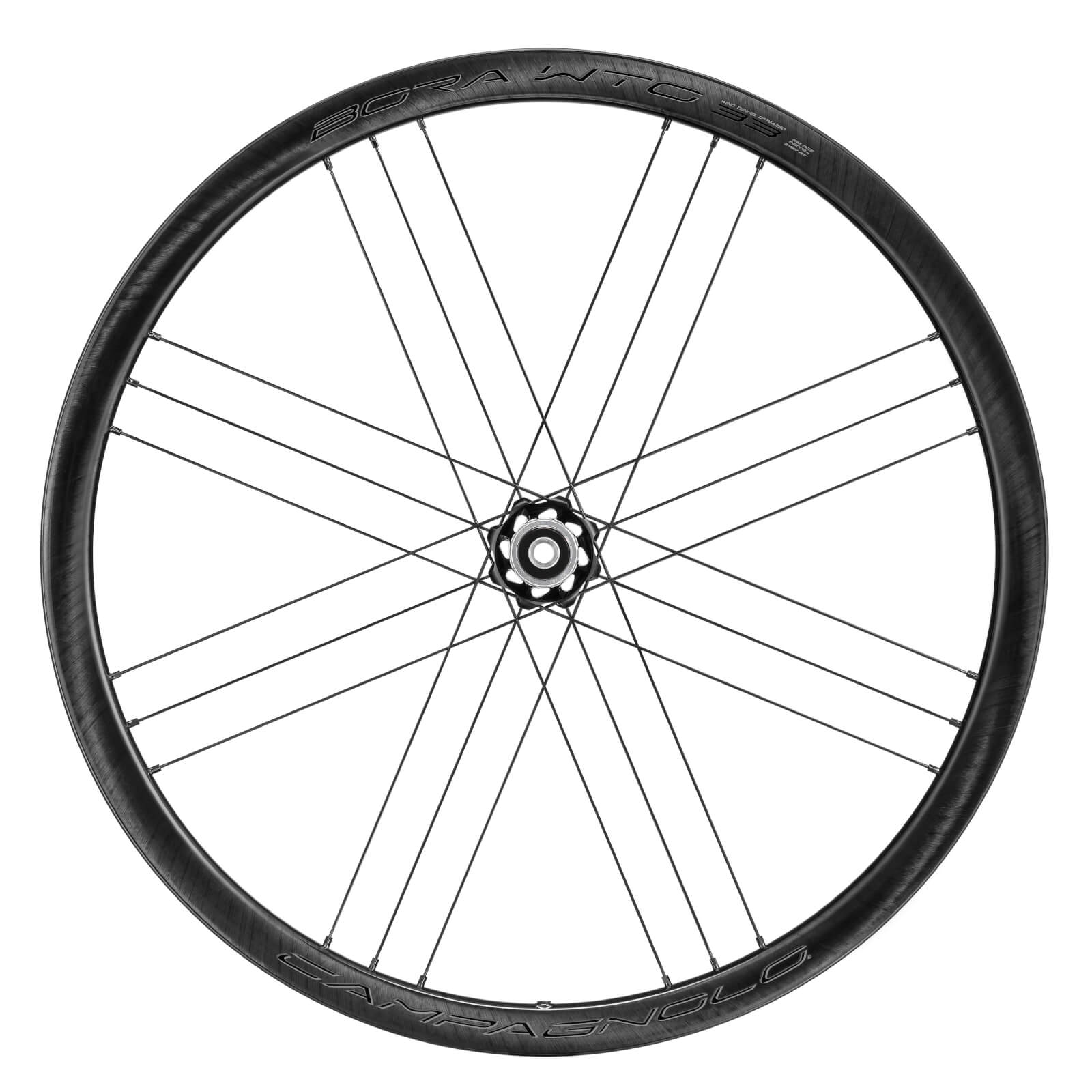 Campagnolo Record Ut Carbon 12 Speed Chainset - 50-34t - 175mm