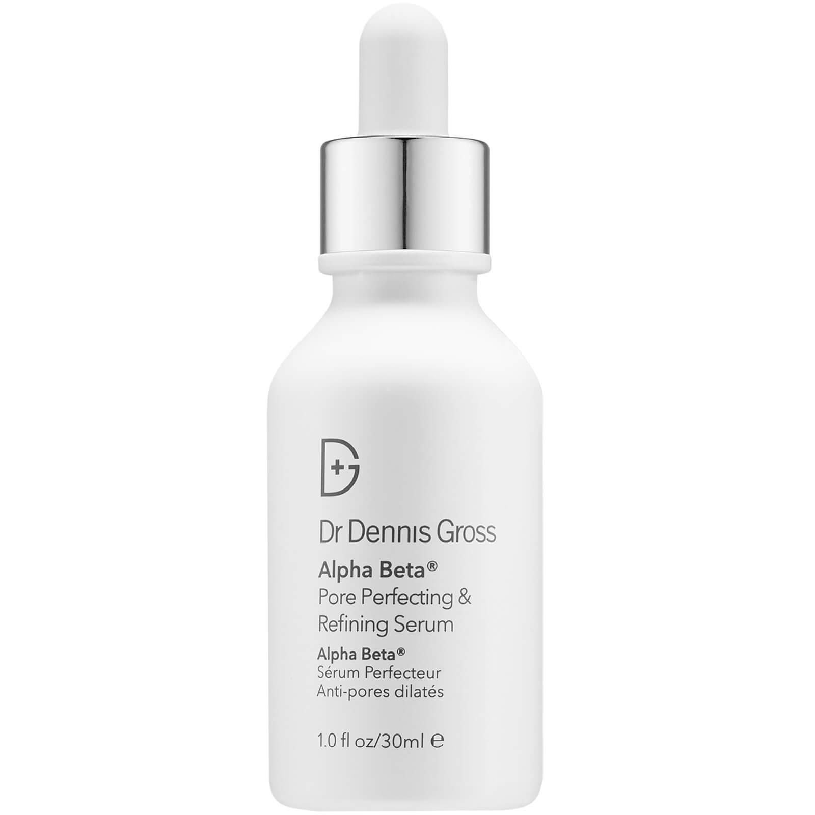 Купить Dr Dennis Gross Skincare Alpha Beta Pore Perfecting & Refining Serum 30ml