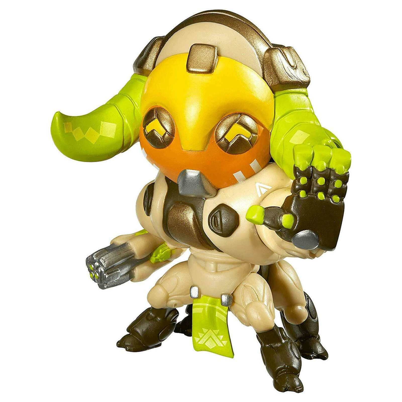 Image of Overwatch Cute But Deadly Orisa Figure