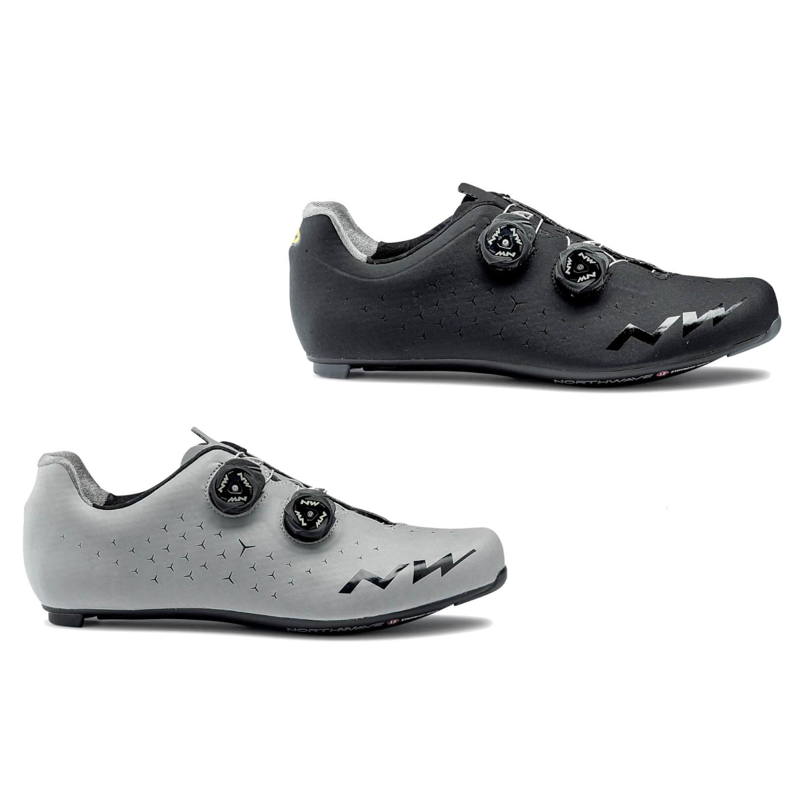 Northwave Revolution 2 Road Shoes - EU 39 - Reflective