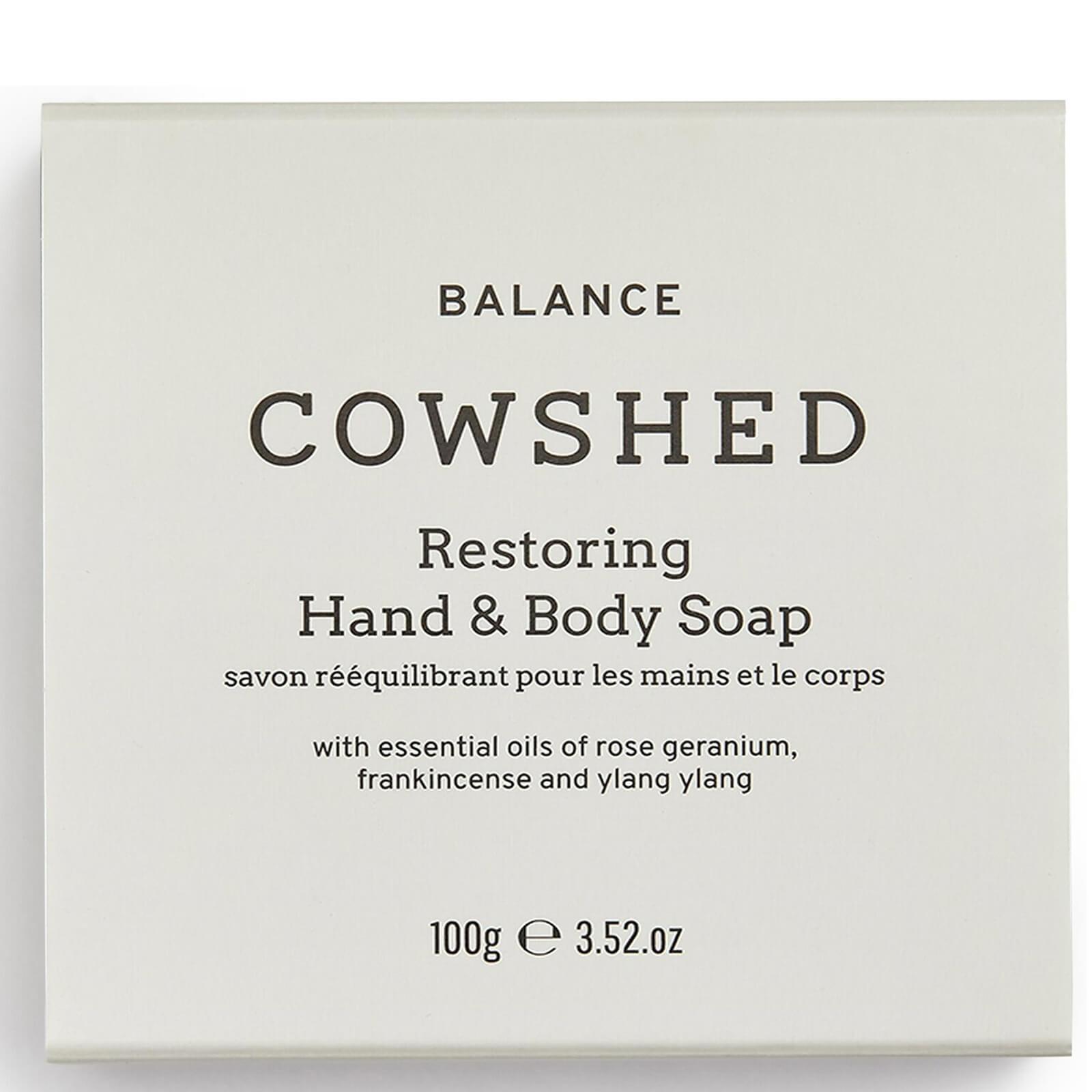 Купить Cowshed Balance Hand & Body Soap