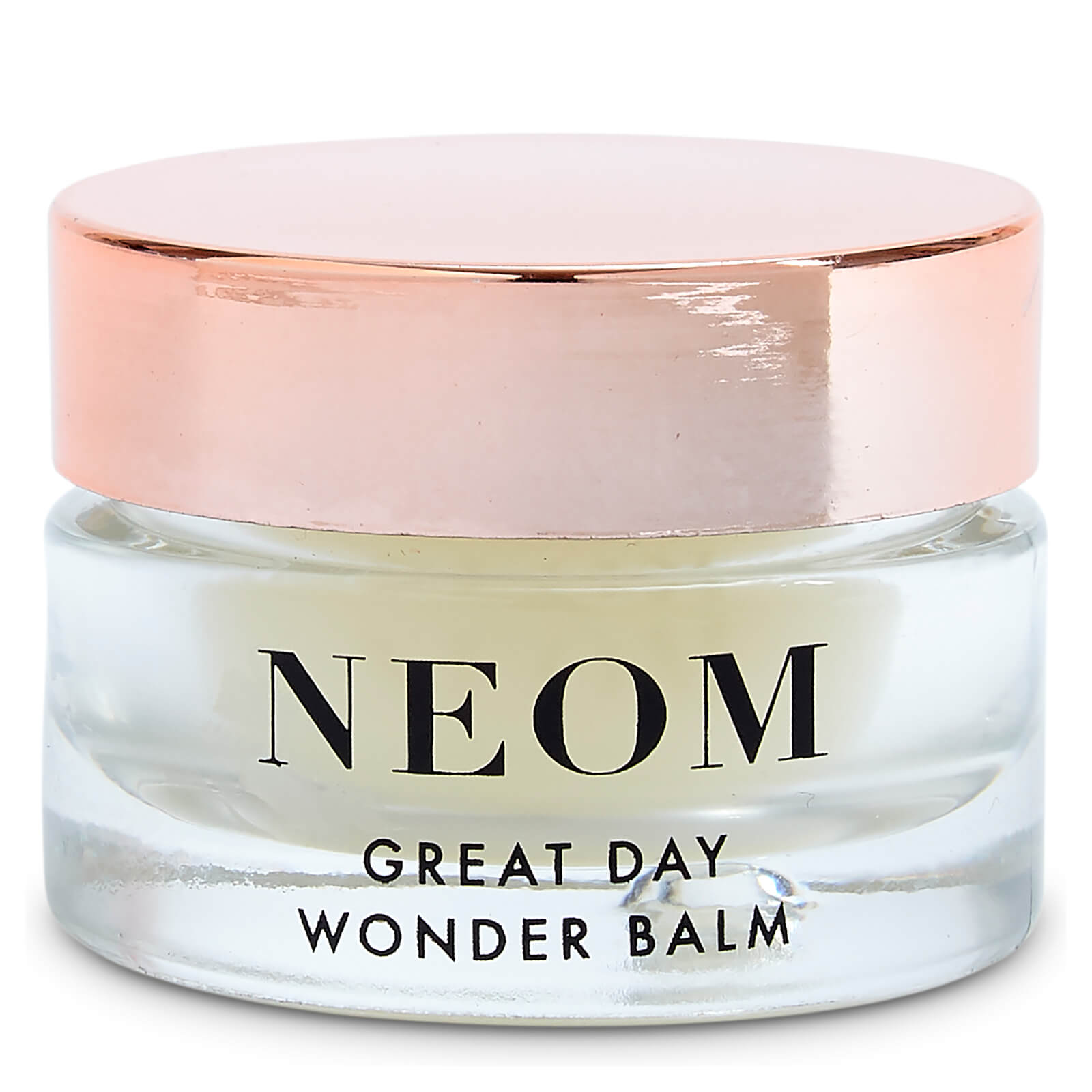 NEOM Great Day Wonder Balm 12g