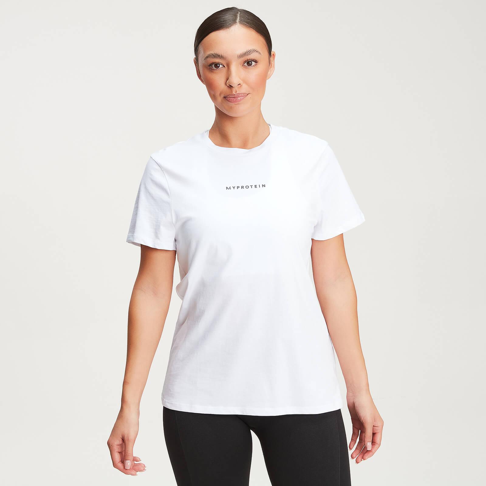 T-shirt New Originals Contemporain pour femme - Blanc - XXL
