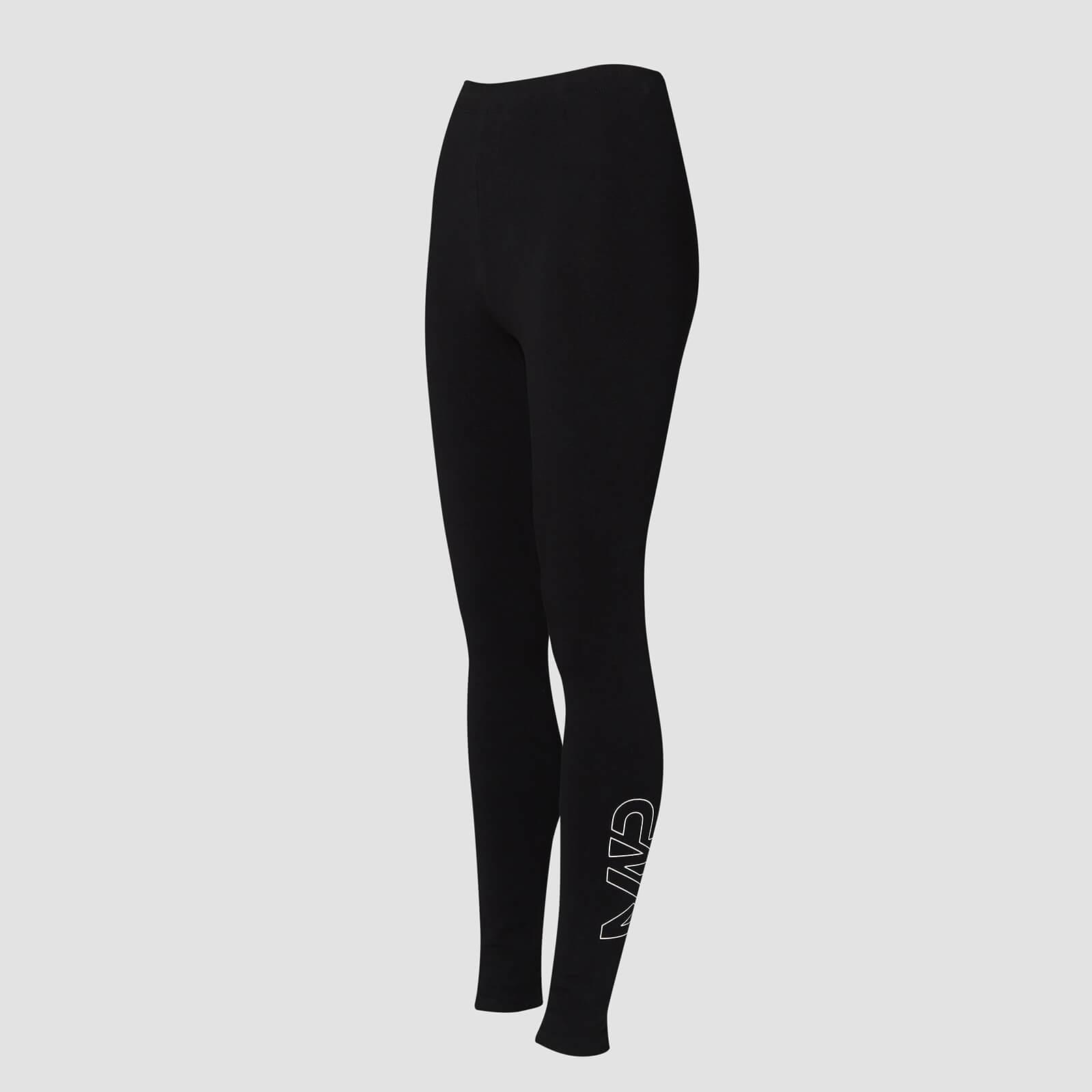 Legging MP Jersey - Noir - XXS
