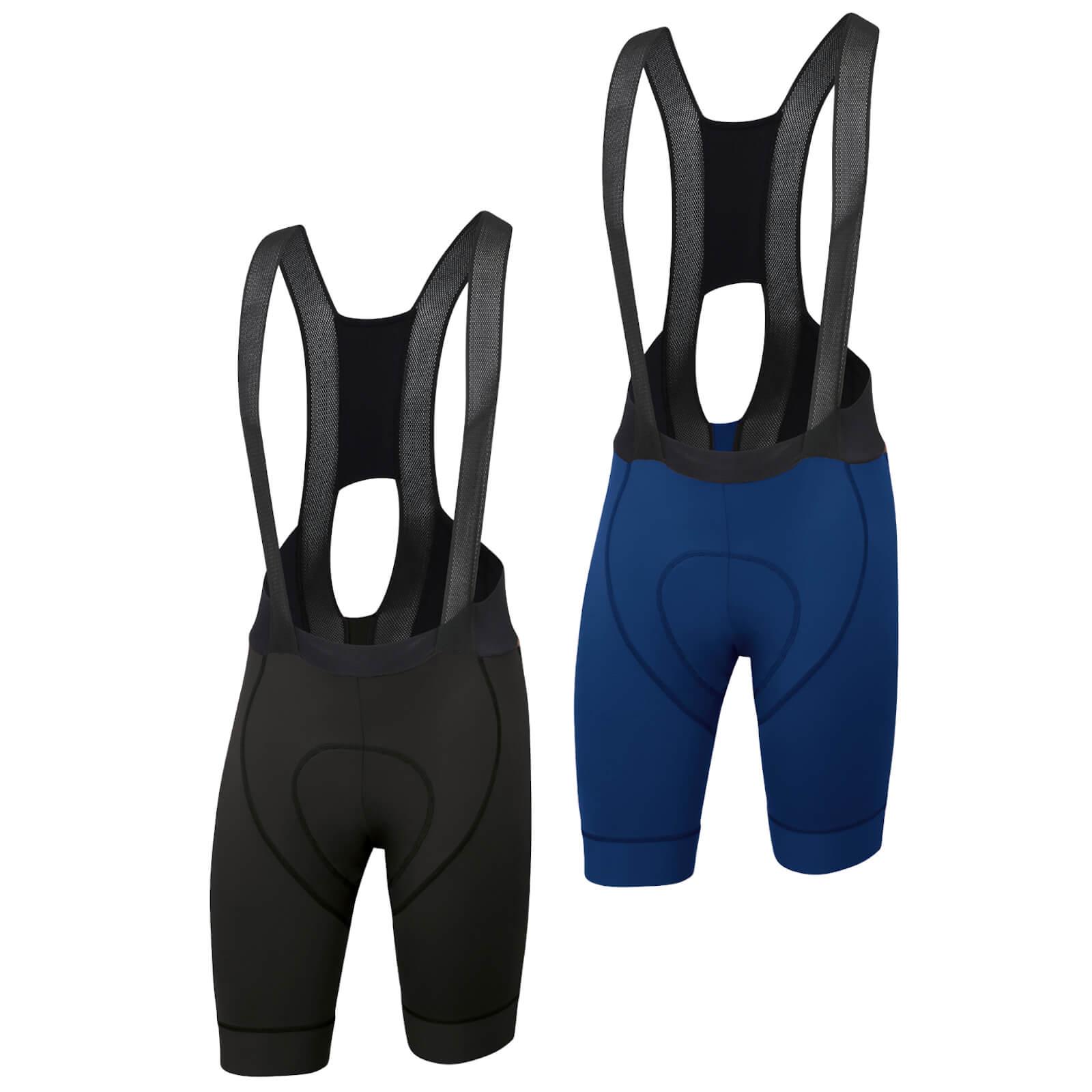 Sportful BodyFit Pro LTD Bib Shorts - L - Blue