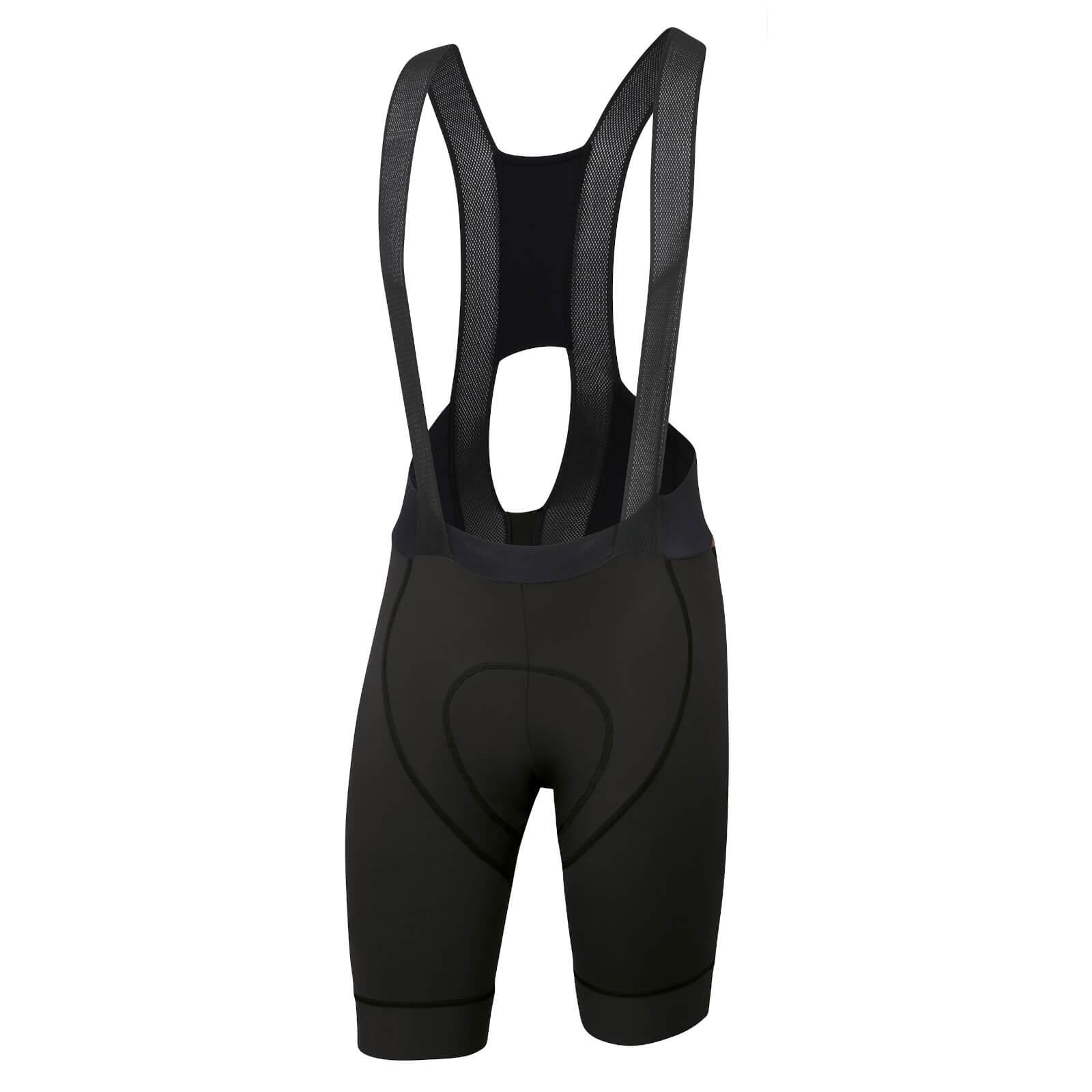 Sportful BodyFit Pro LTD Bib Shorts - M - Black