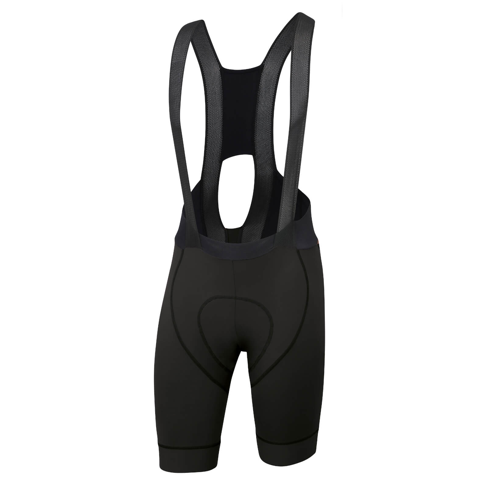 Sportful BodyFit Pro LTD Bib Shorts - L - Black