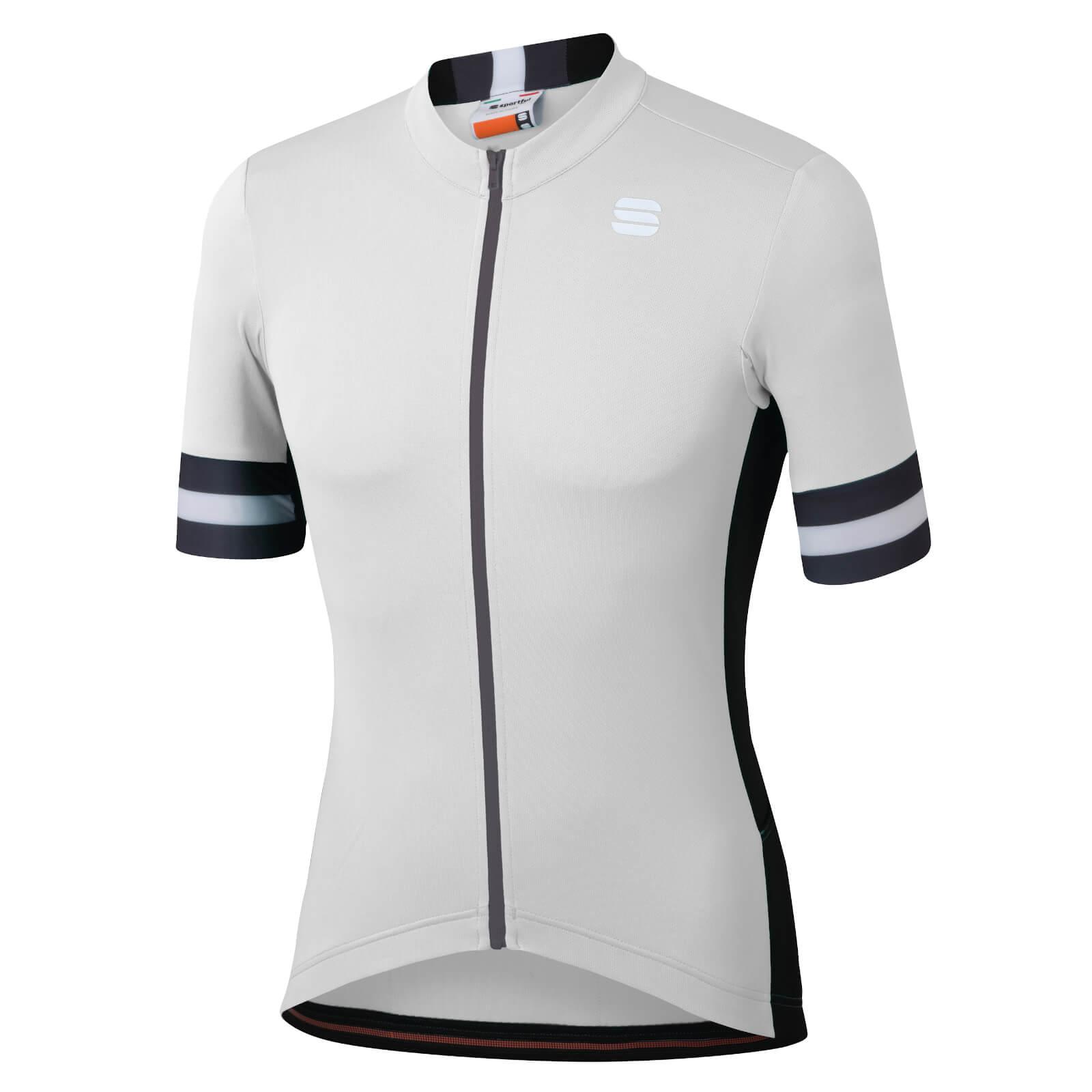 Sportful Kite Jersey - L - White