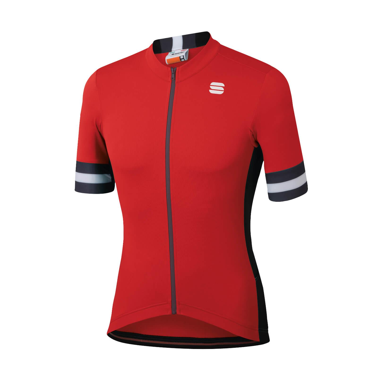 Sportful Kite Jersey - XL - Red