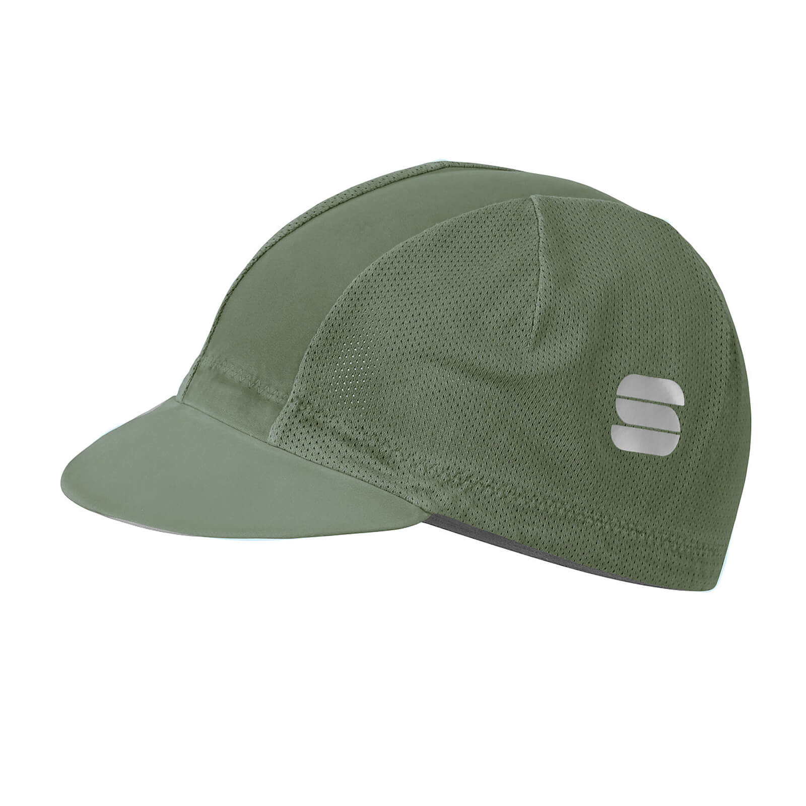Sportful Monocrom Cap - Dry Green