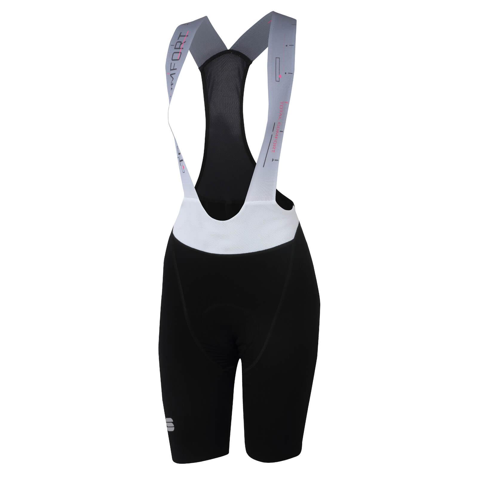 Sportful Women's Total Comfort Bib Shorts - XS