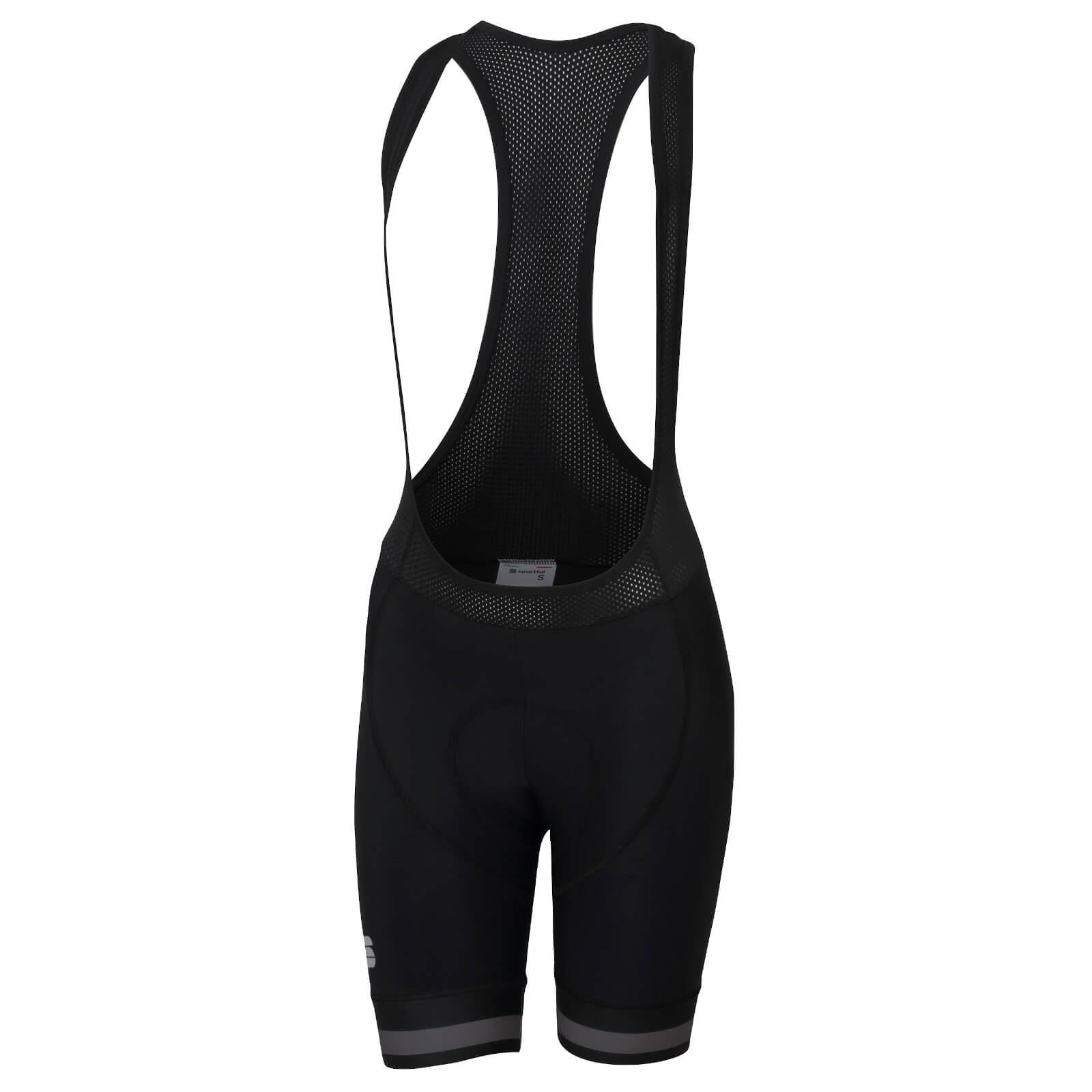 Sportful Women's BodyFit Classic Bib Shorts - S