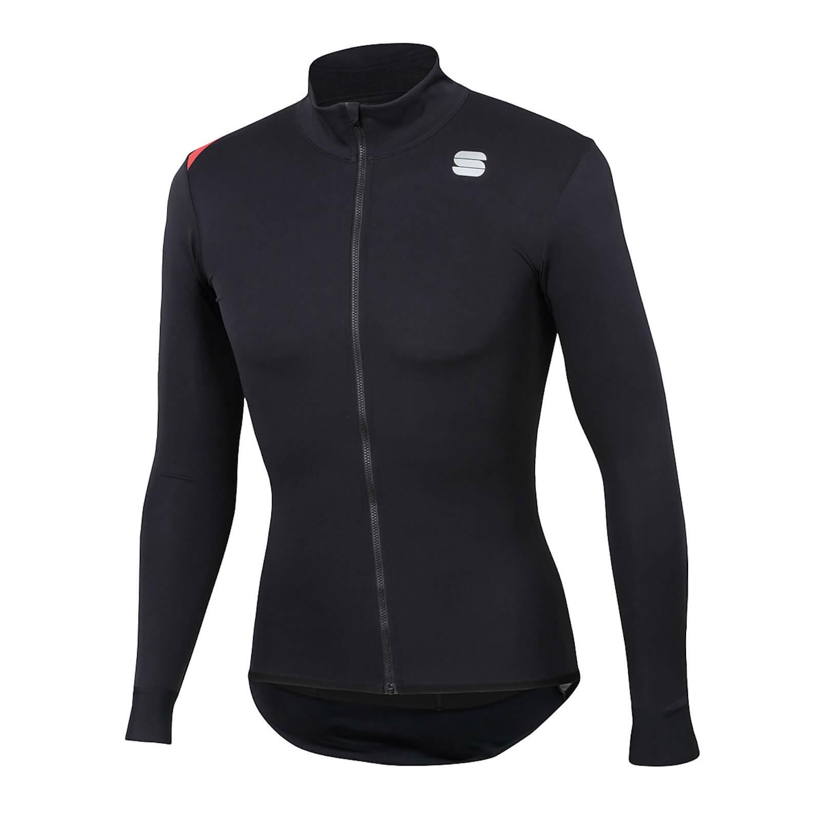 Sportful Women's Fiandre Light NoRain Jacket - Black - L