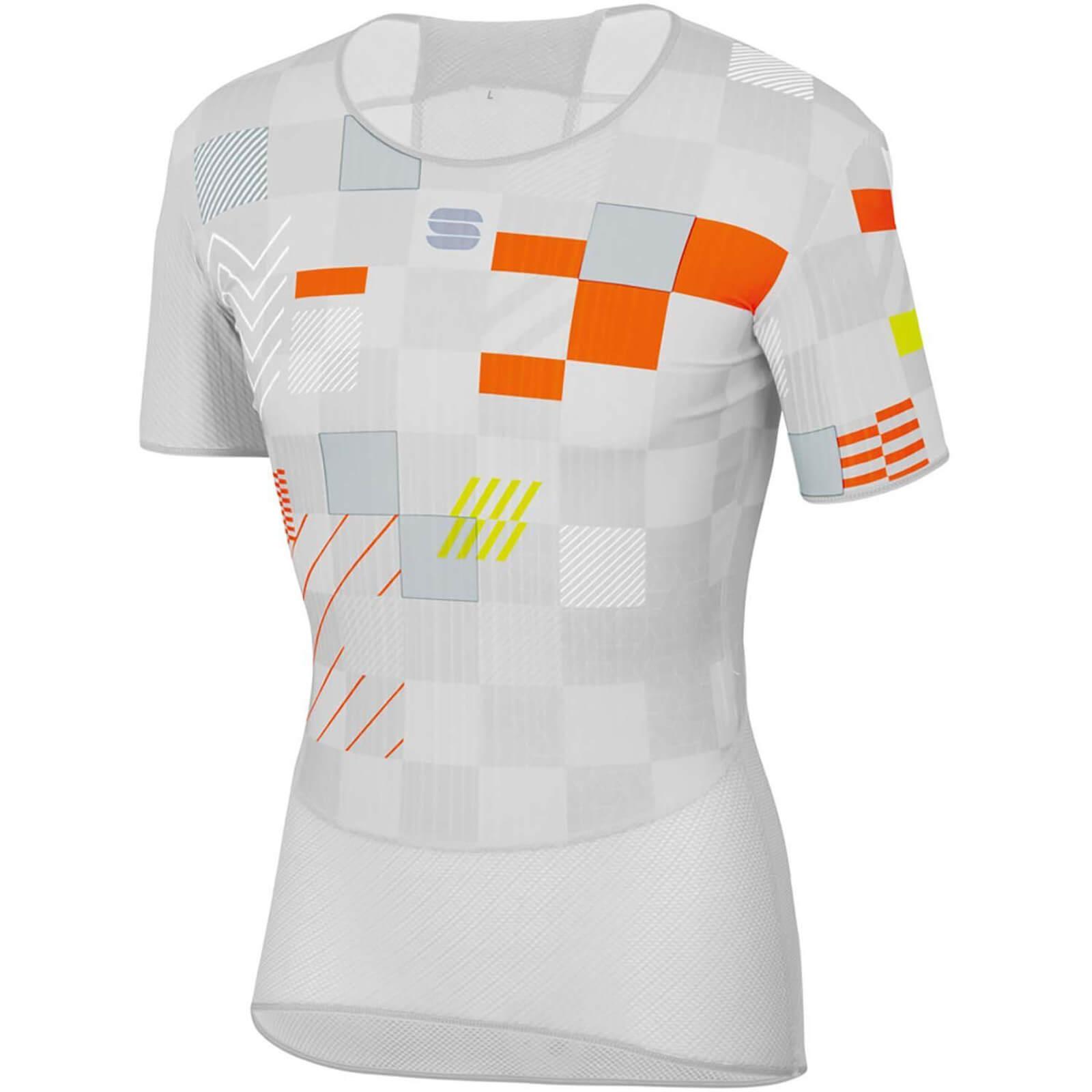 Sportful BodyFit Pro Baselayer - L - White