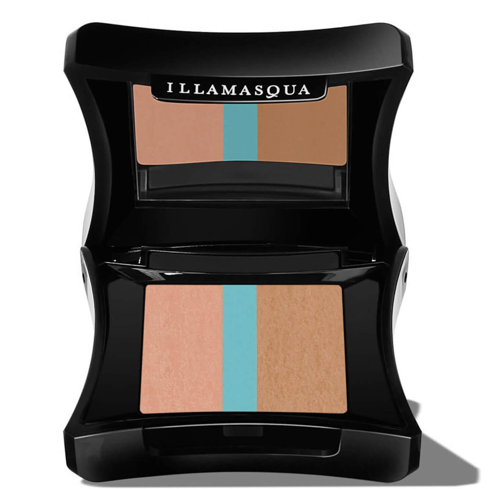 Купить Бронзер с коррекцией цвета Illamasqua Color Correcting Bronzer - Светлый
