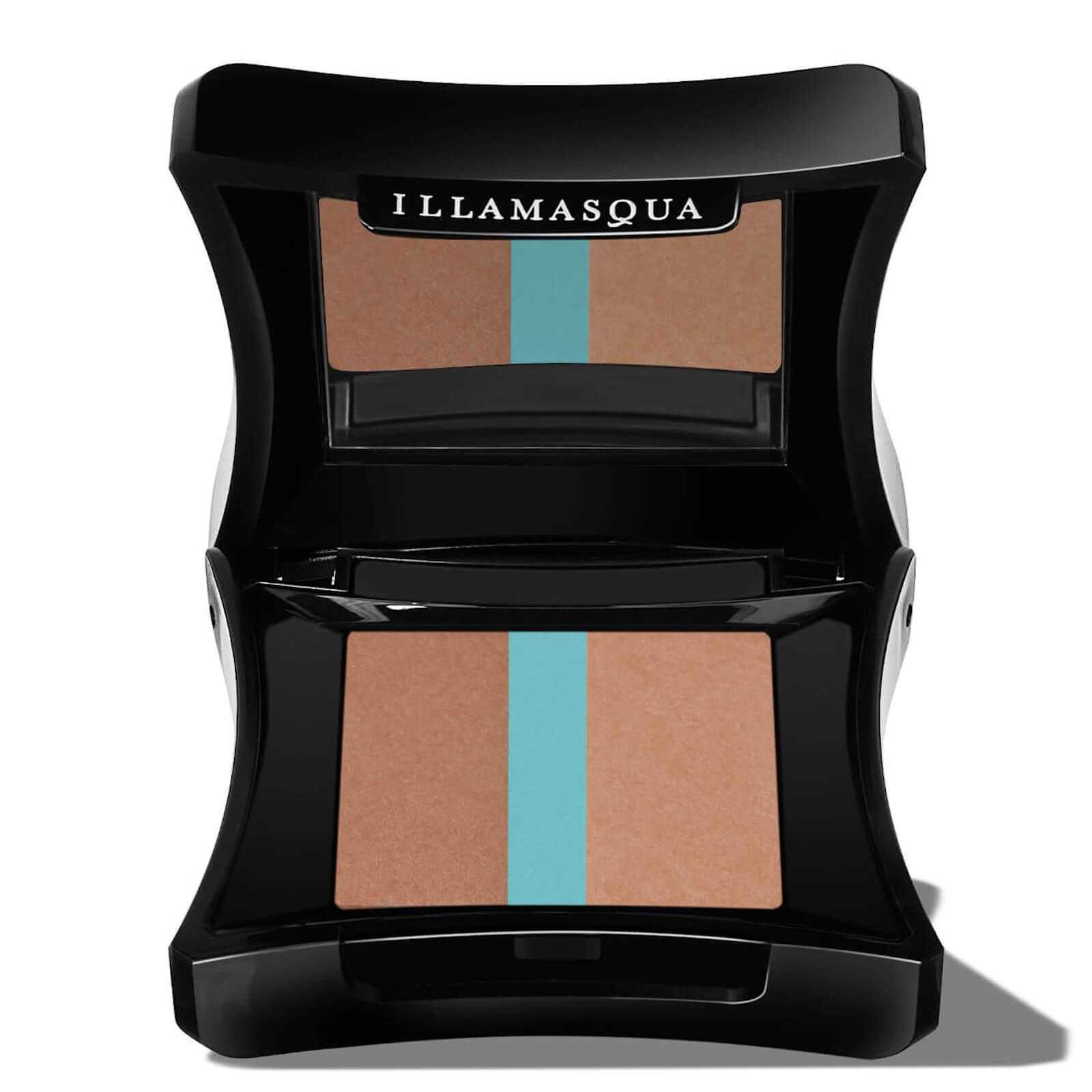 Купить Бронзер с коррекцией цвета Illamasqua Color Correcting Bronzer - Средний
