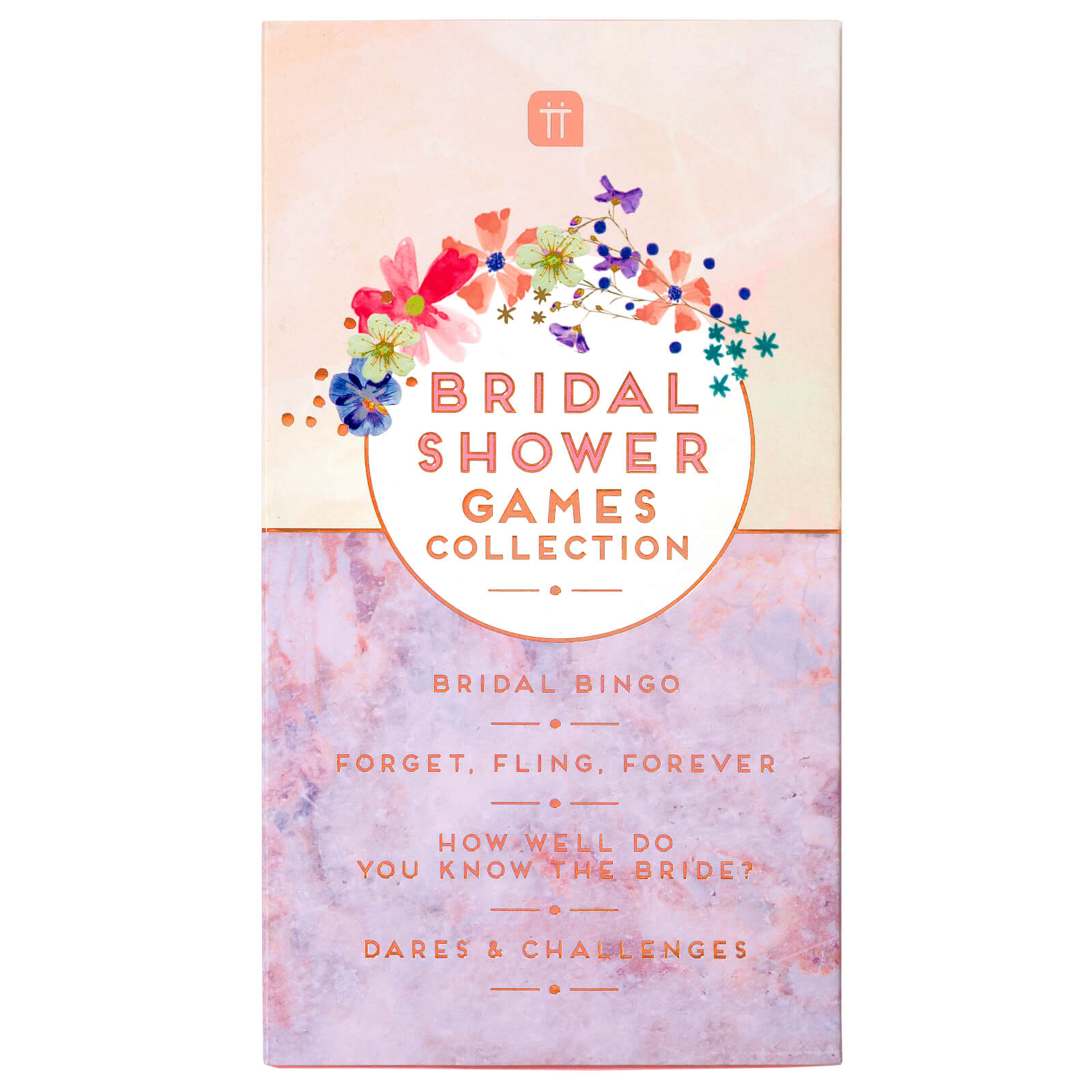 Image of Bridal Party Games - Set of 4 Games