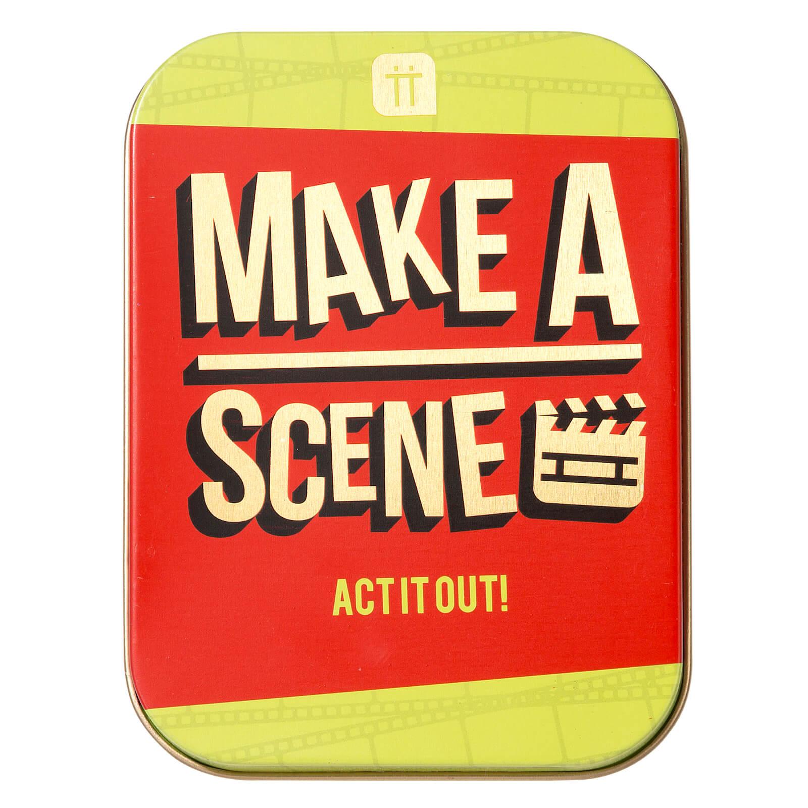 Image of Make A Scene - Tin Game