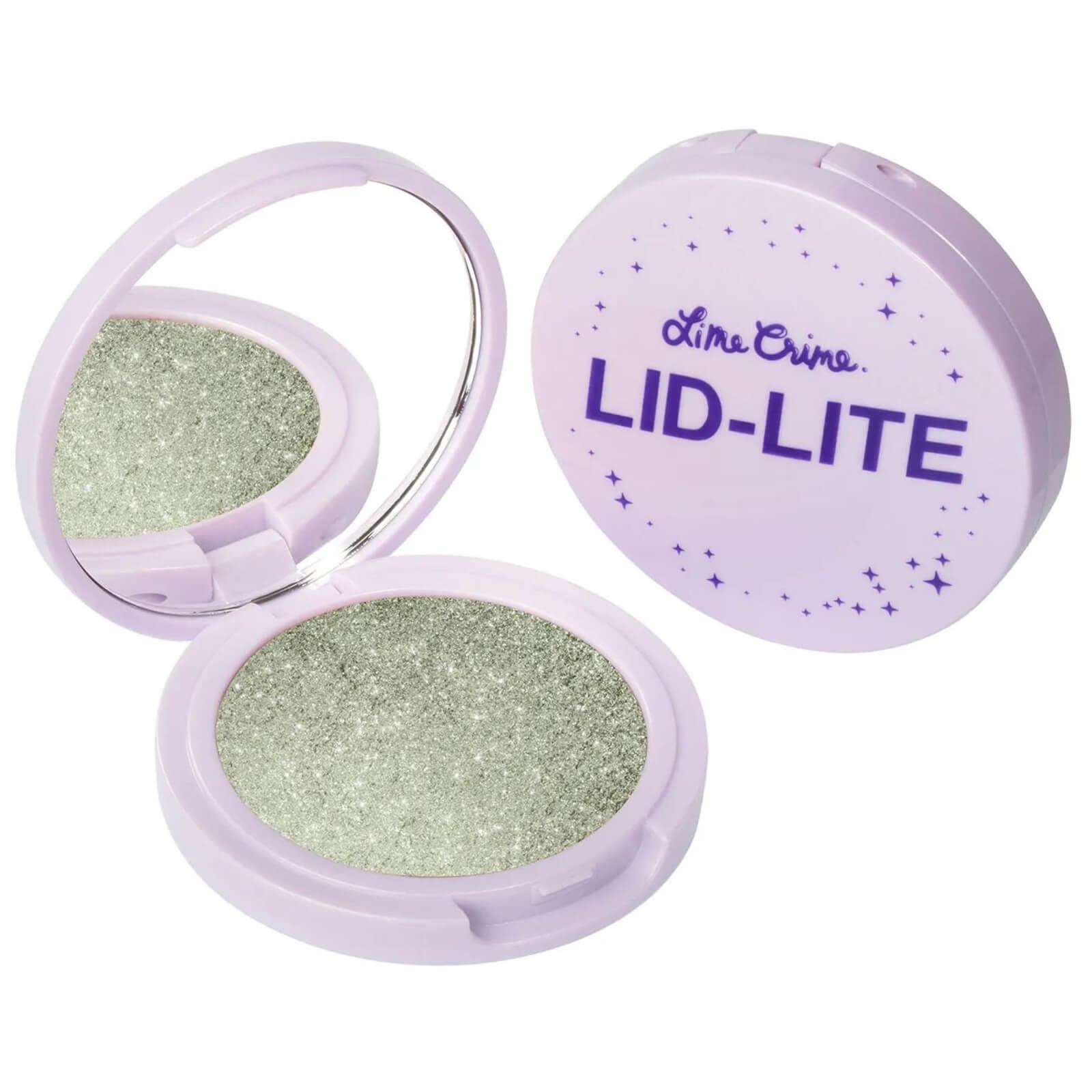 Купить Lime Crime Lid-Lite (Various Shades) - Lily Pad