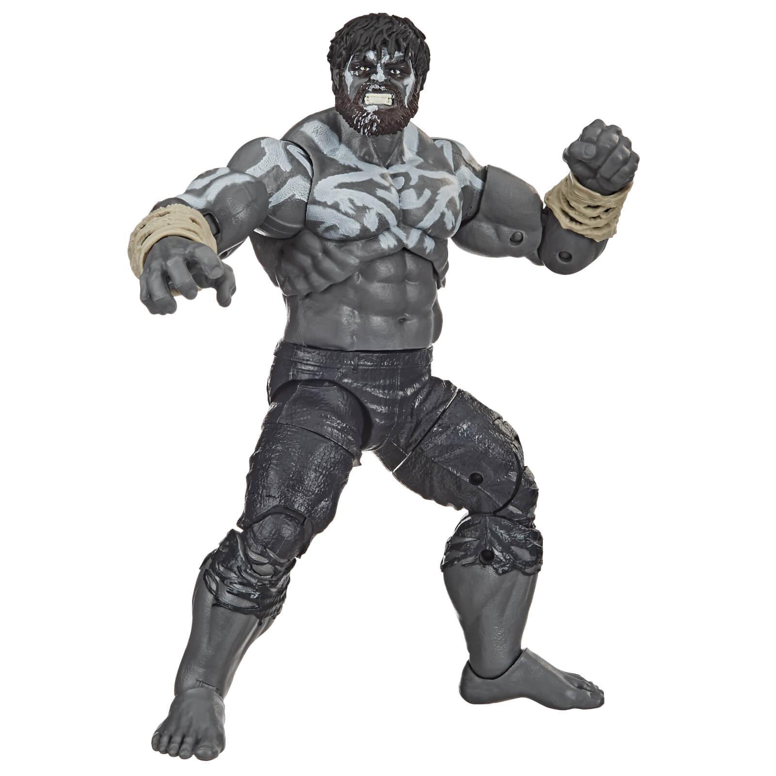Image of Hasbro Marvel Legends Series 6 Inch Collectible Gamerverse Marvel's Avengers Hulk
