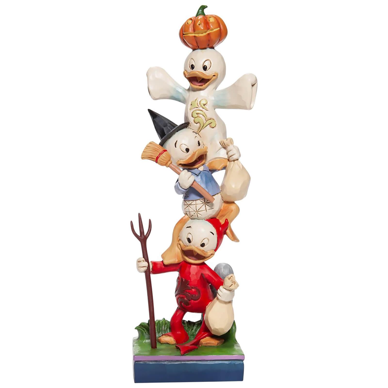 Disney Traditions Huey, Dewey and Louie Figurine 21.5cm