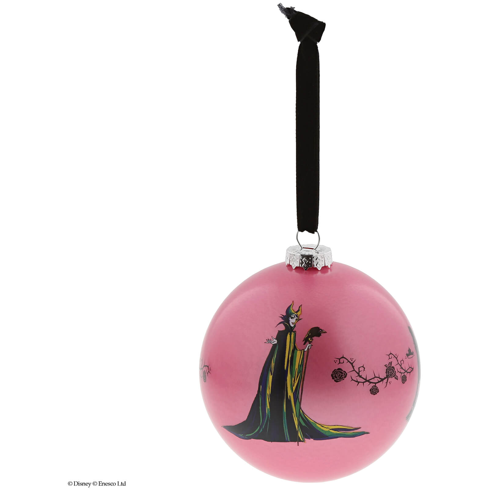 Image of A Forest Of Thorns (Maleficent) Bauble