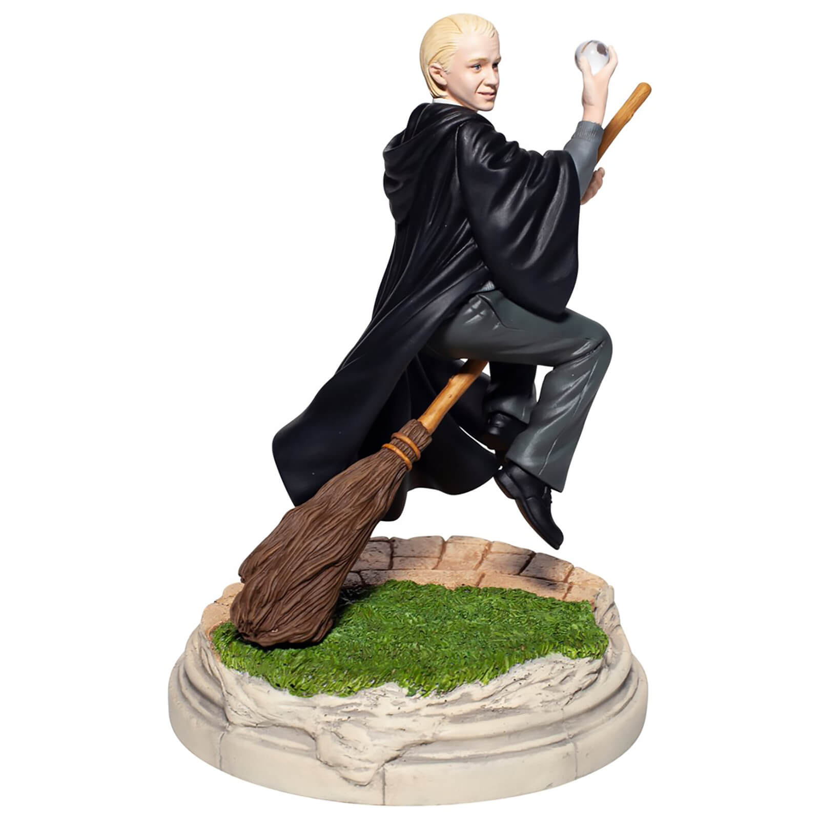 Image of The Wizarding World of Harry Potter Draco Malfoy™ Figurine 21cm