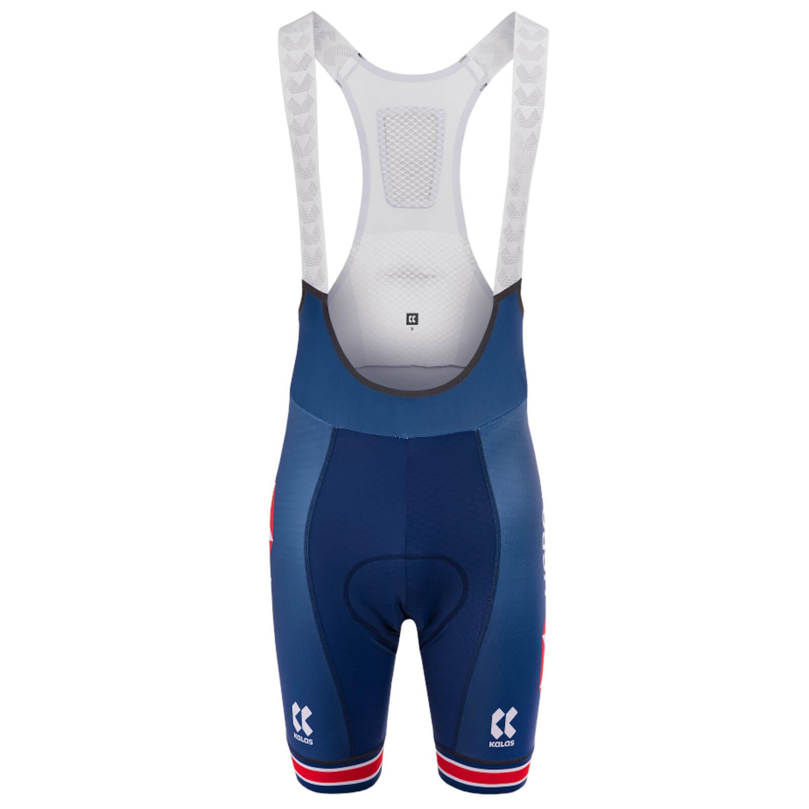 Kalas GBCT Pro Bib Shorts - Blue - XL