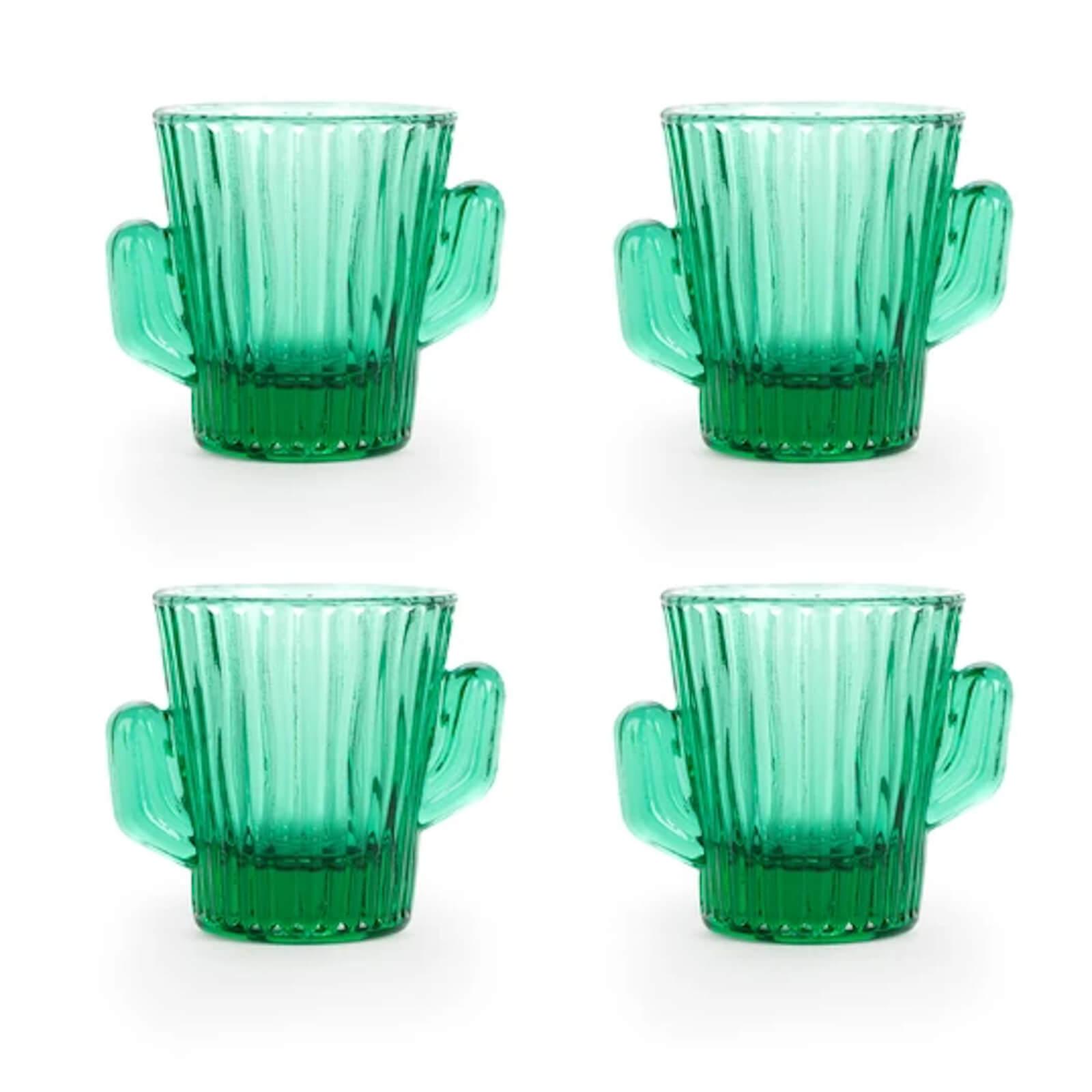 Image of Cactus Shot Glasses