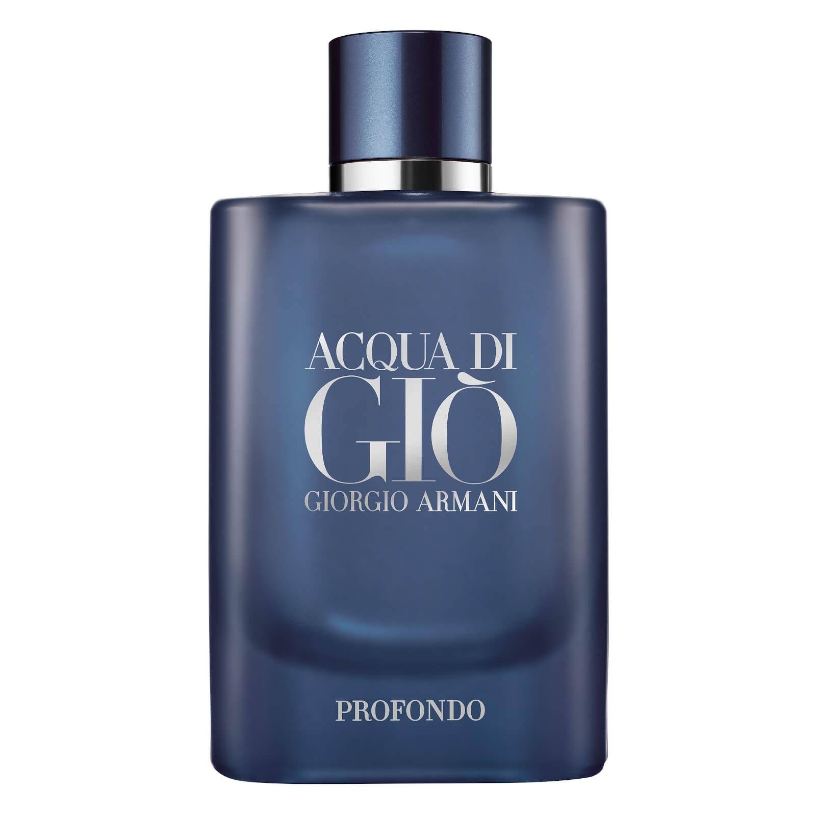Armani Acqua Di Gio Profondo Eau de Parfum (Various Sizes) - 75ml