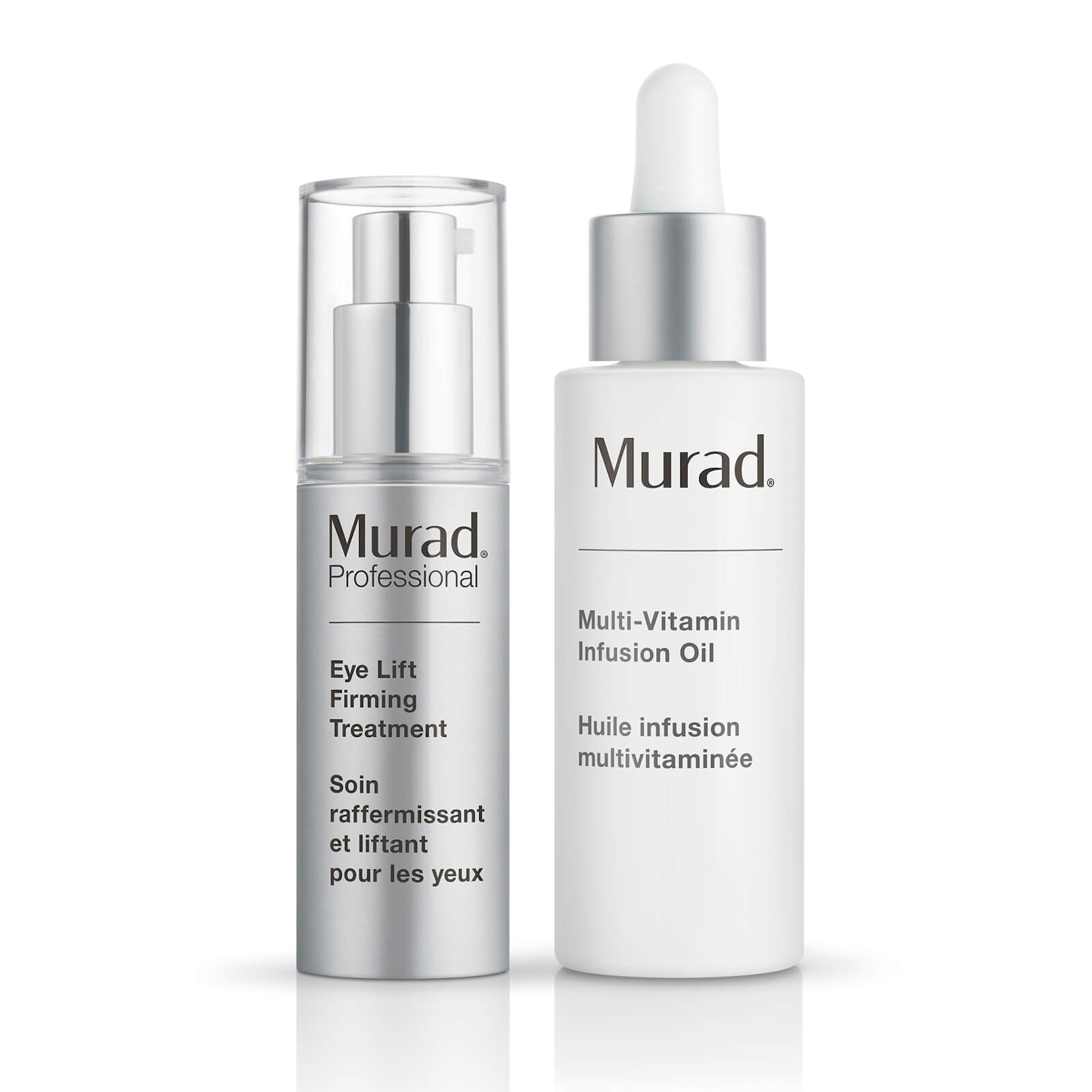 Murad Radiance Boosters Power Couple Set (Worth £110.00)