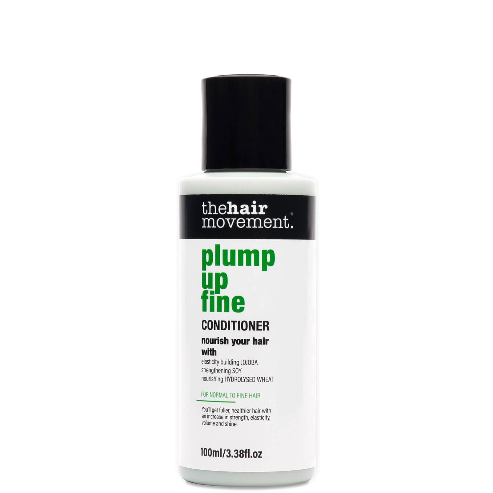 Купить The Hair Movement Plump Up Fine Conditioner 100ml