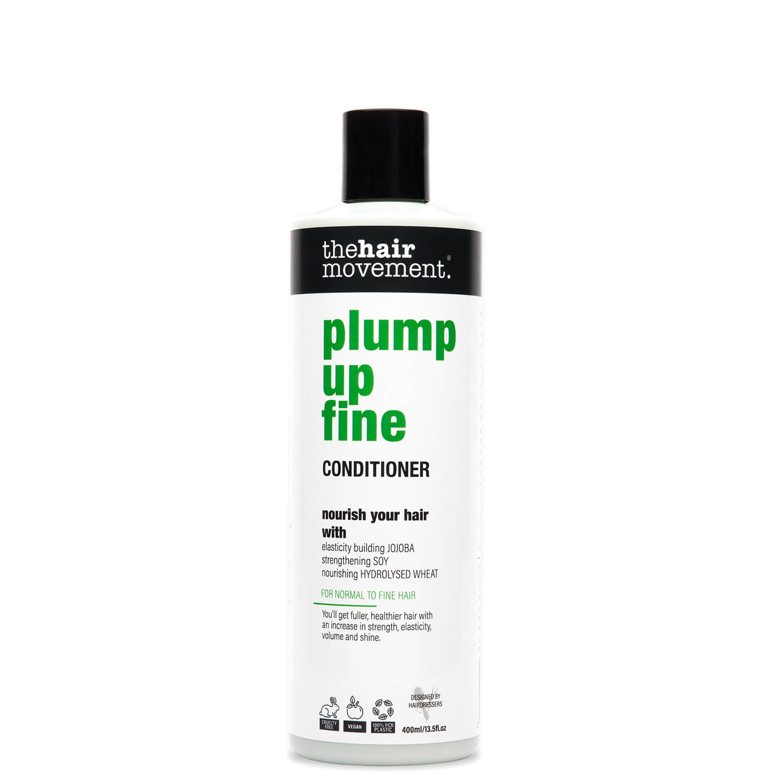 Купить The Hair Movement Plump Up Fine Conditioner 400ml