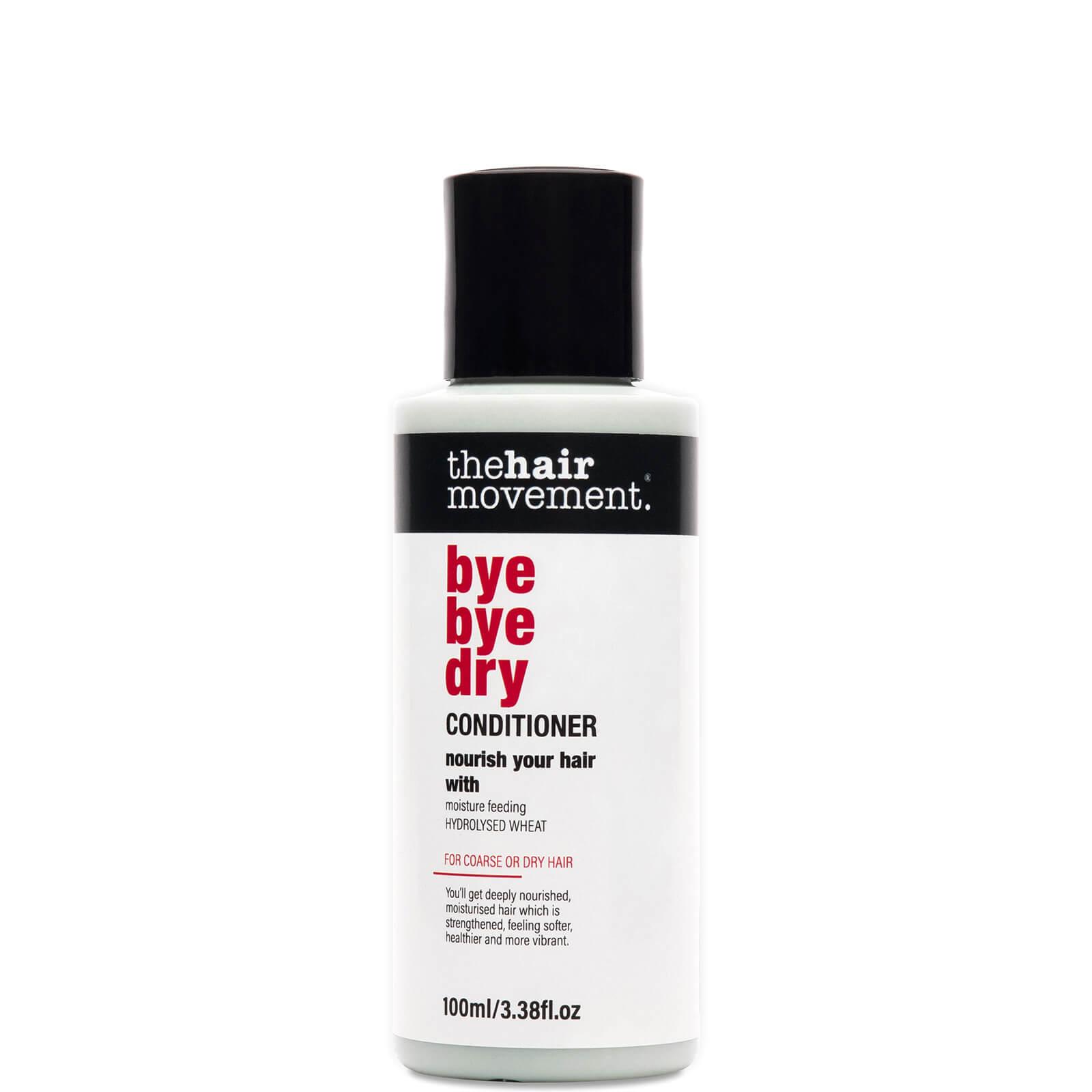 Купить The Hair Movement Bye Bye Dry Conditioner 100ml