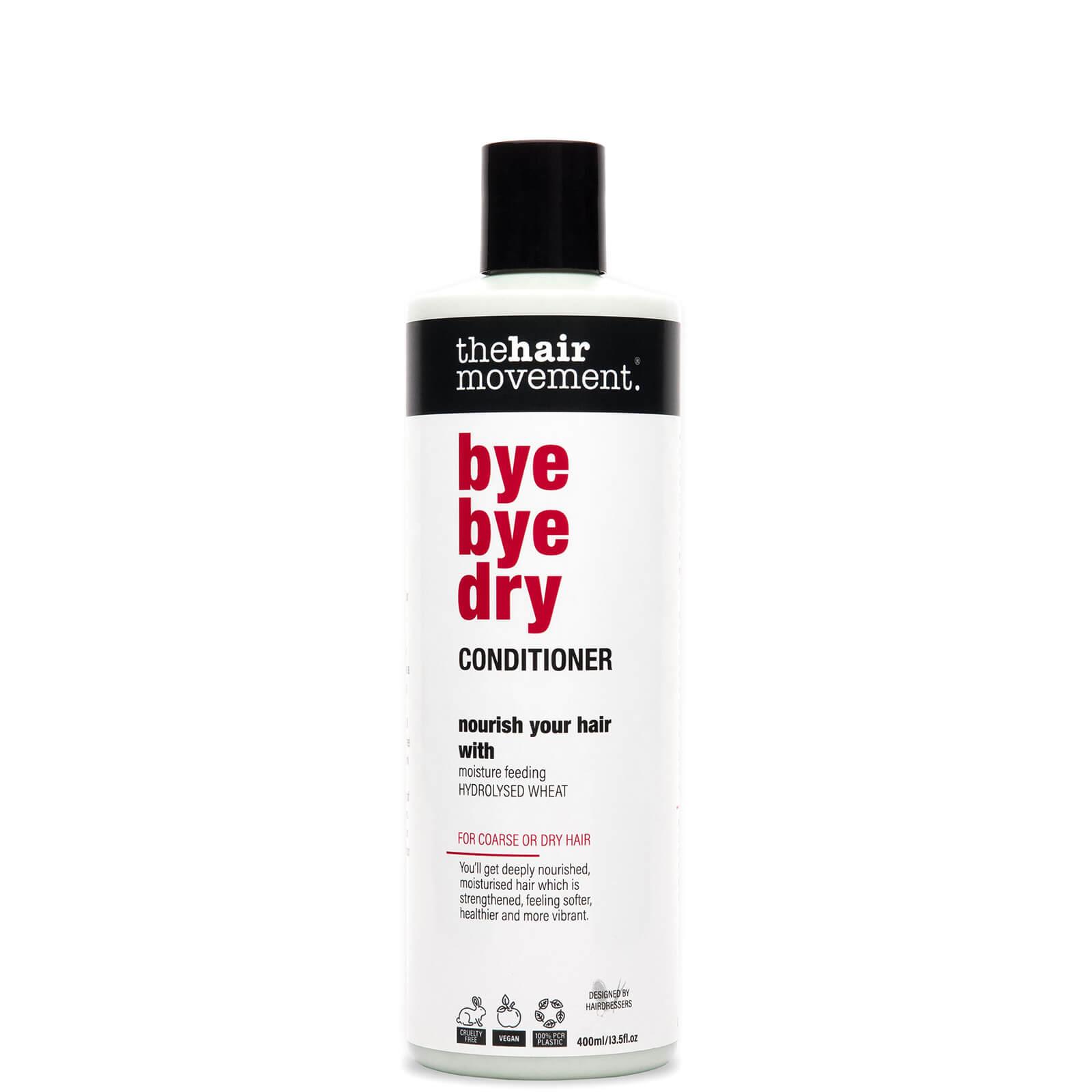 Купить The Hair Movement Bye Bye Dry Conditioner 400ml