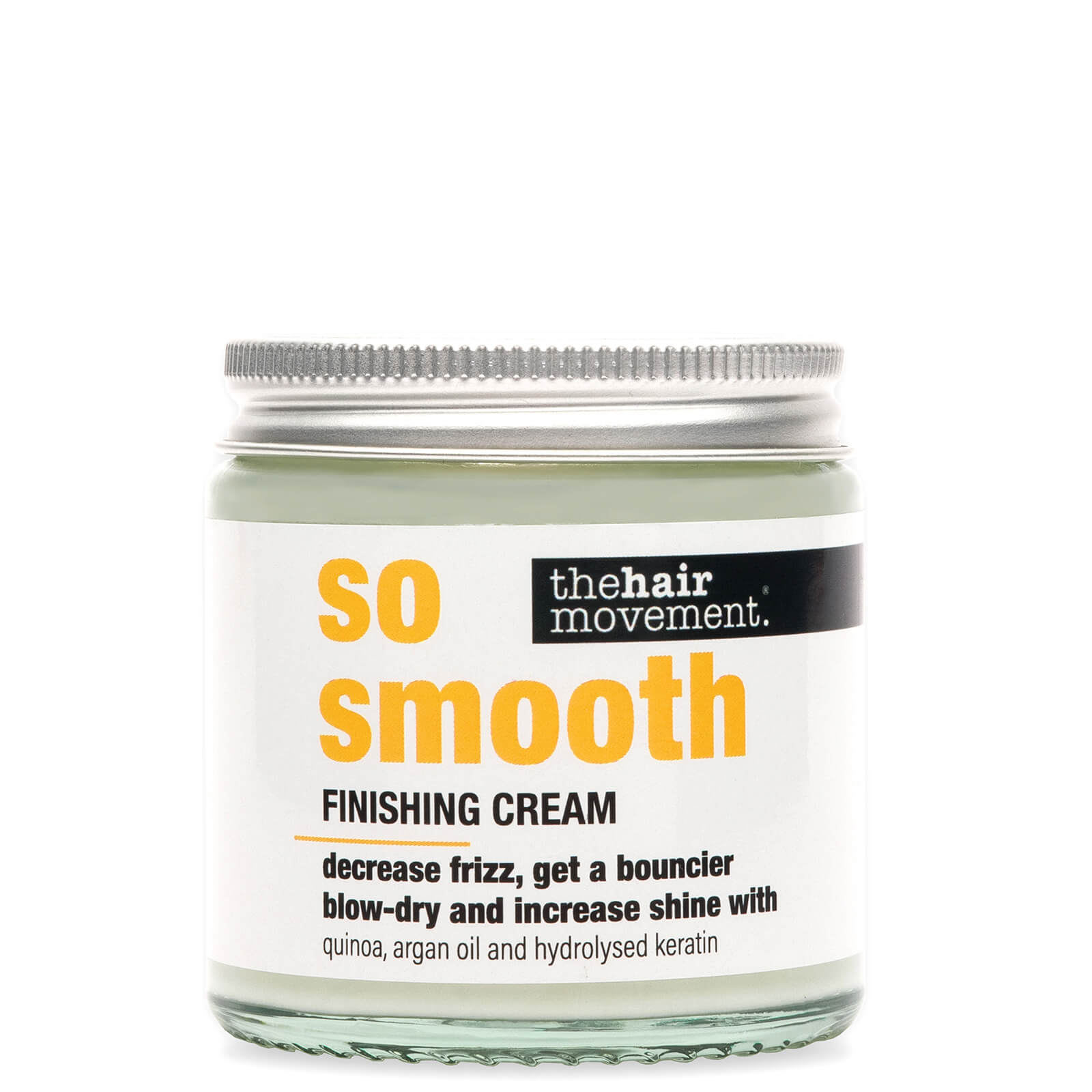 Купить The Hair Movement So Smooth Finishing Cream 120ml
