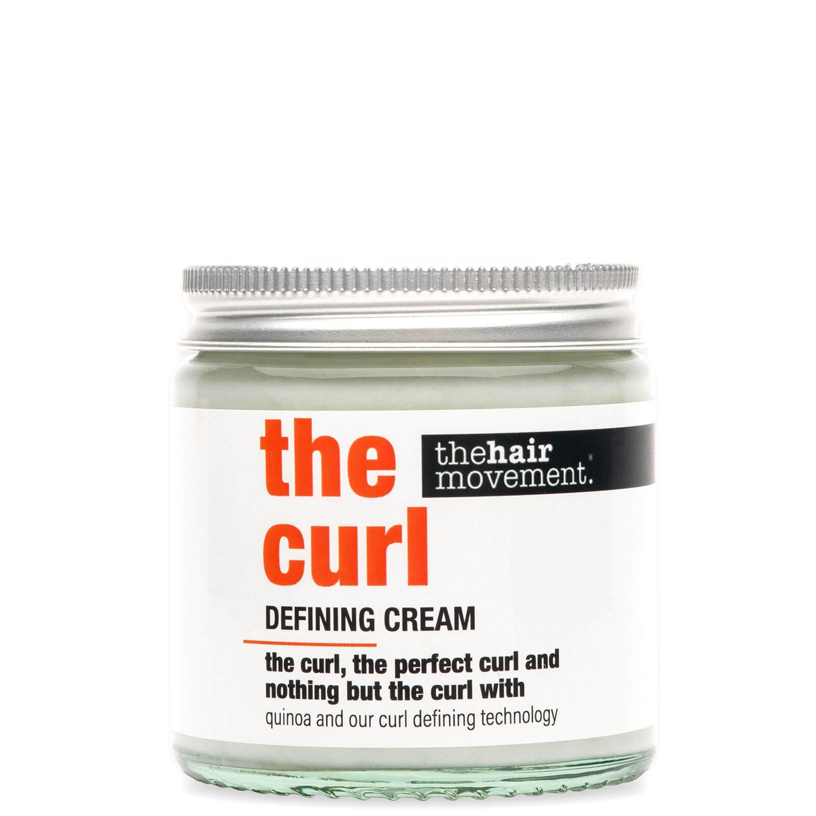 Купить The Hair Movement The Curl Defining Cream 120ml