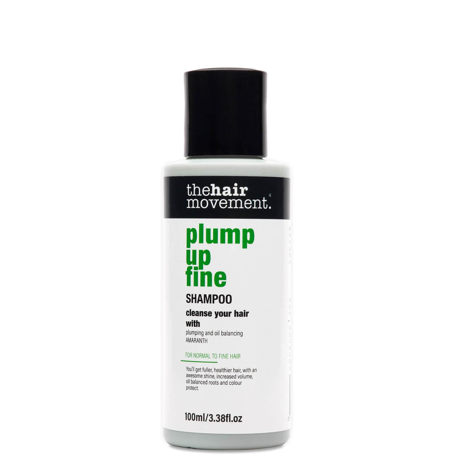 Купить The Hair Movement Plump Up Fine Shampoo 100ml
