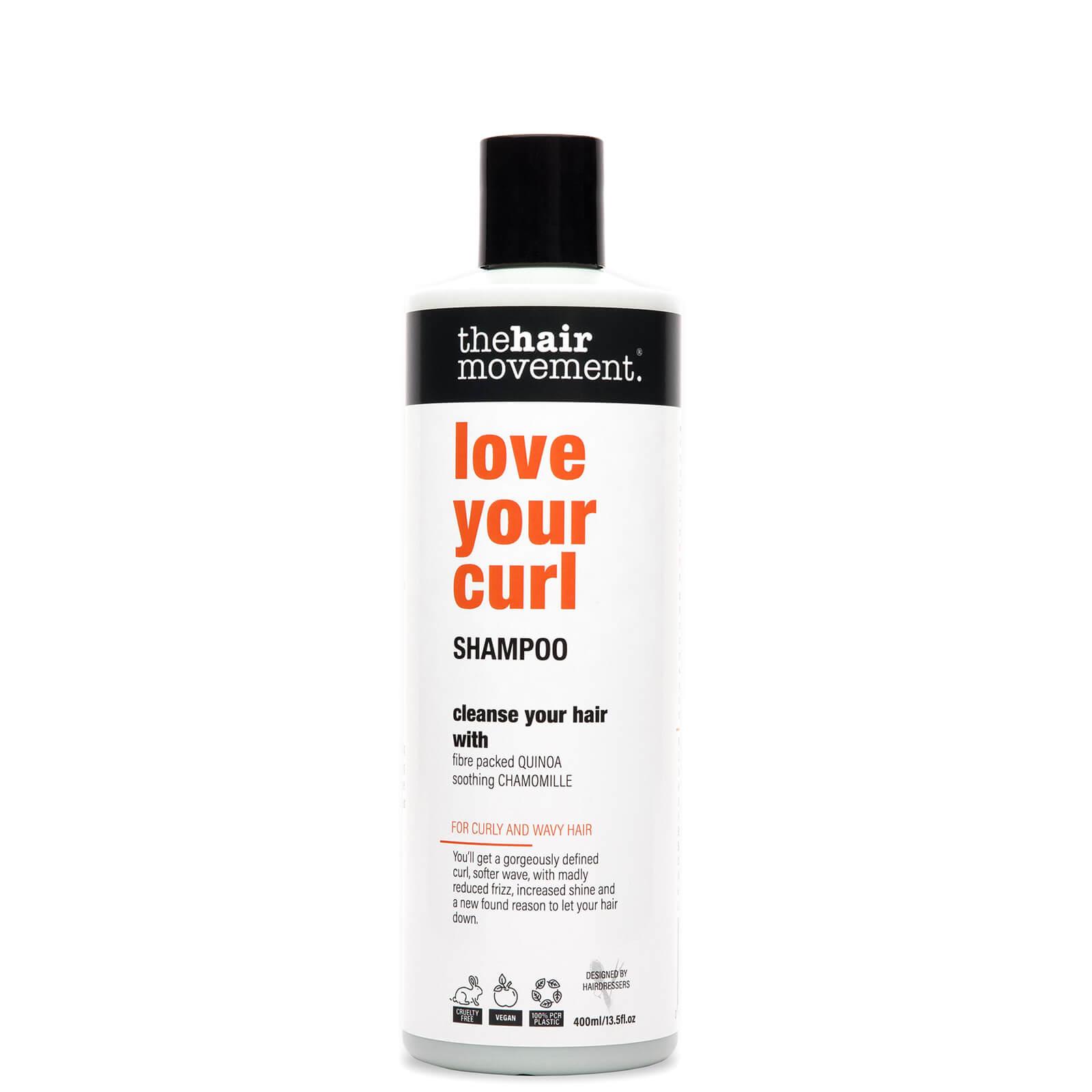 Купить The Hair Movement Love Your Curl Shampoo 400ml