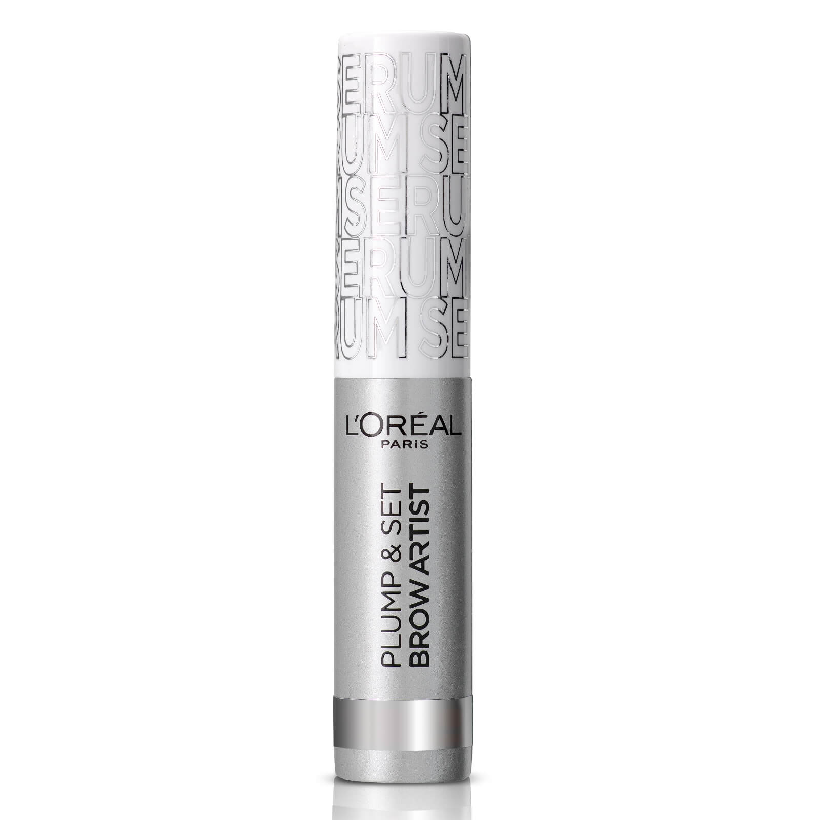Купить L'Oréal Paris Eyebrow Artist Plump & Set Brow Serum 5ml