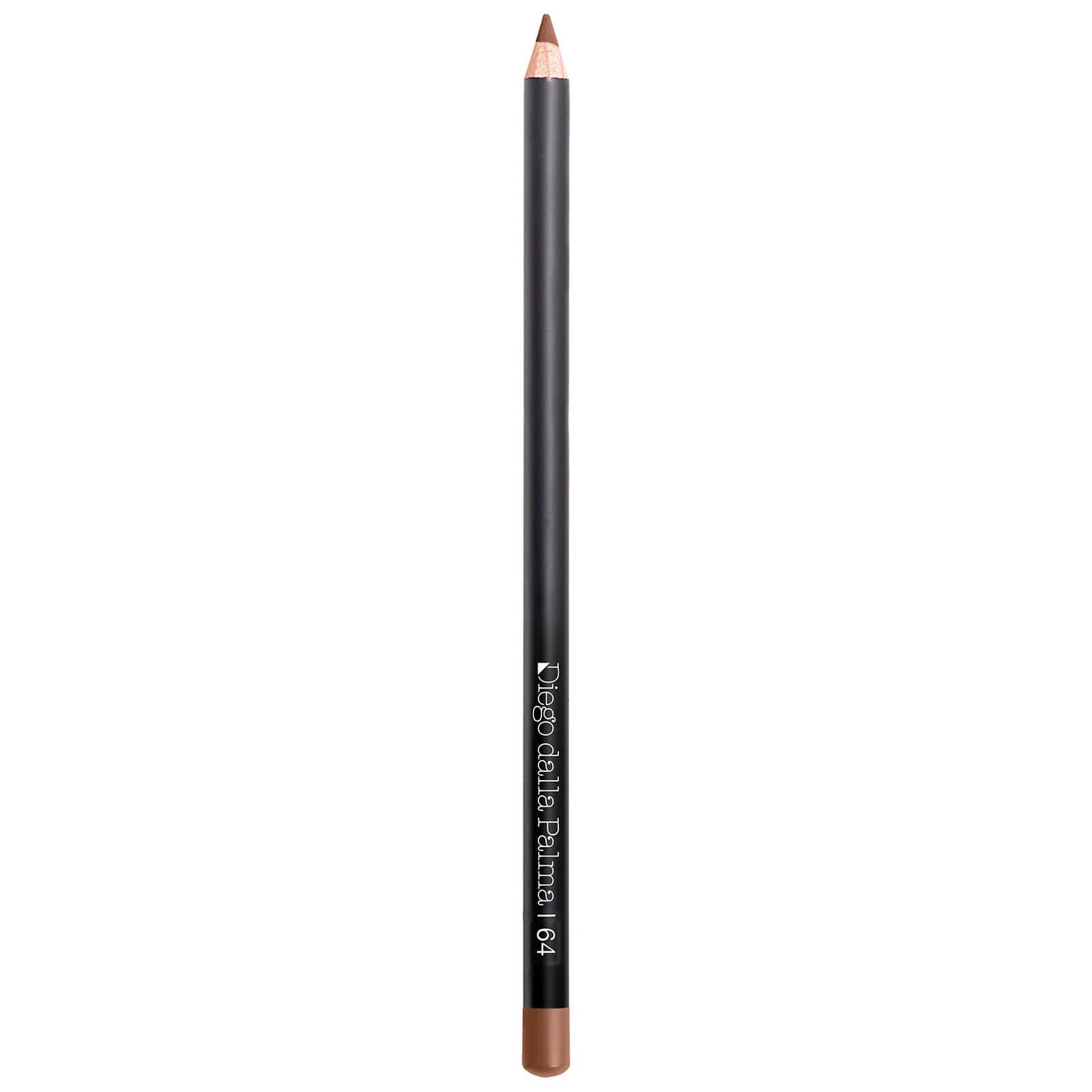 Купить Контурный карандаш для губ diego dalla palma Lip Pencil 1, 5 г (различные оттенки) - 64 Nude