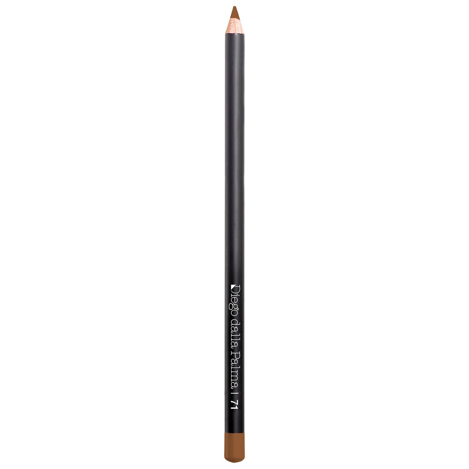 Купить Контурный карандаш для губ diego dalla palma Lip Pencil 1, 5 г (различные оттенки) - 71 Coffee