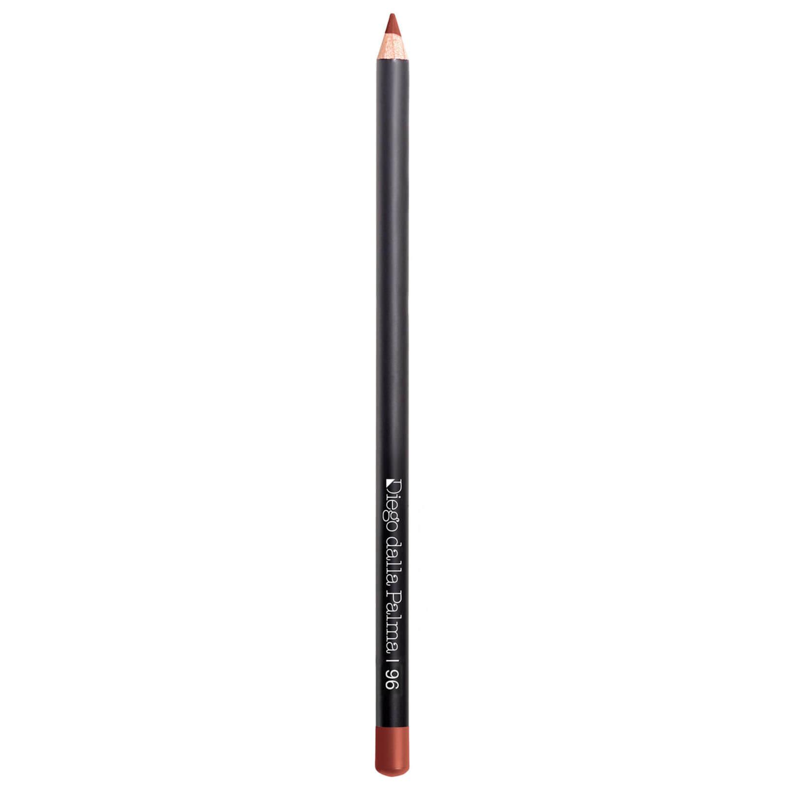 Купить Контурный карандаш для губ diego dalla palma Lip Pencil 1, 5 г (различные оттенки) - 96 Nude