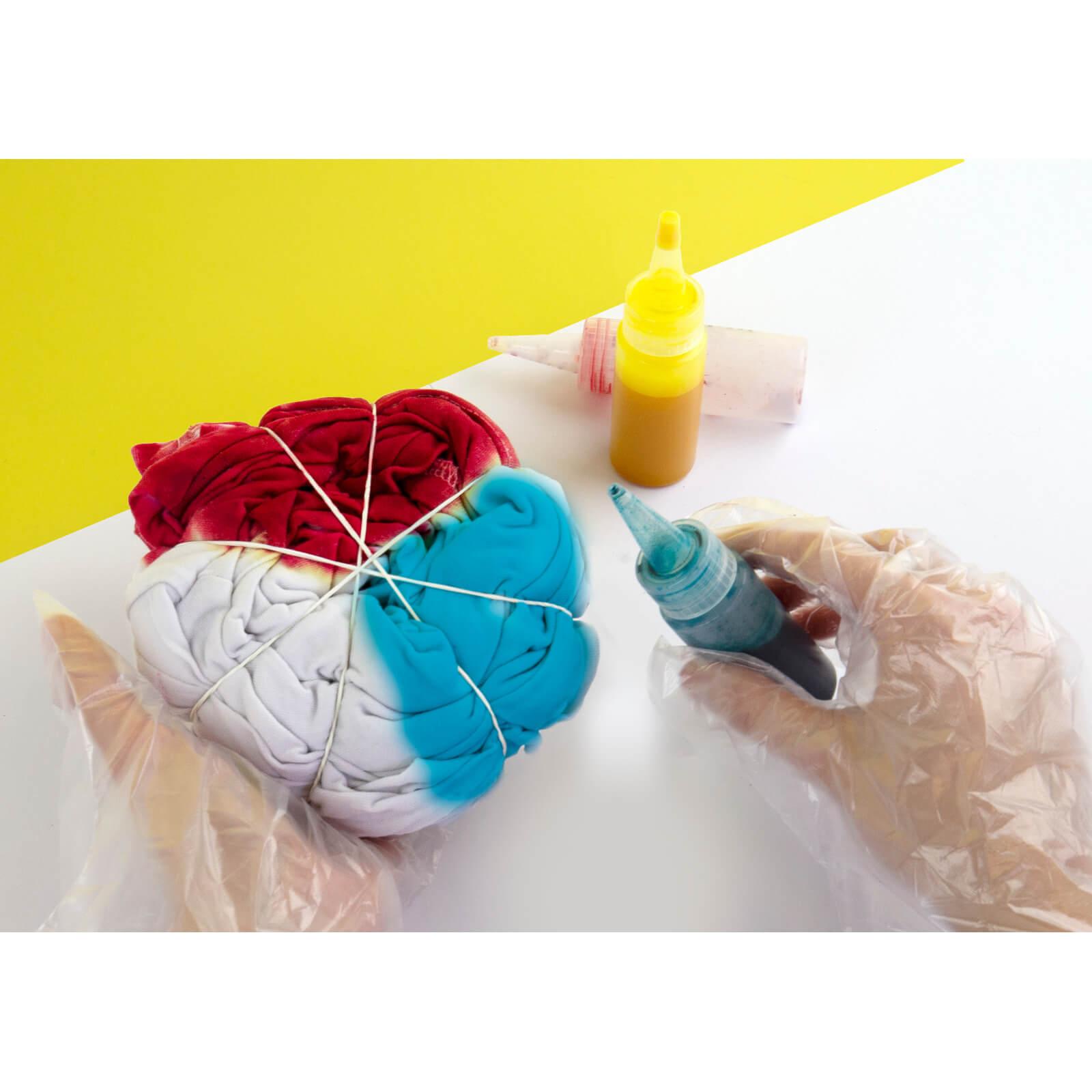 Image of Tie Dye - DIY Kit